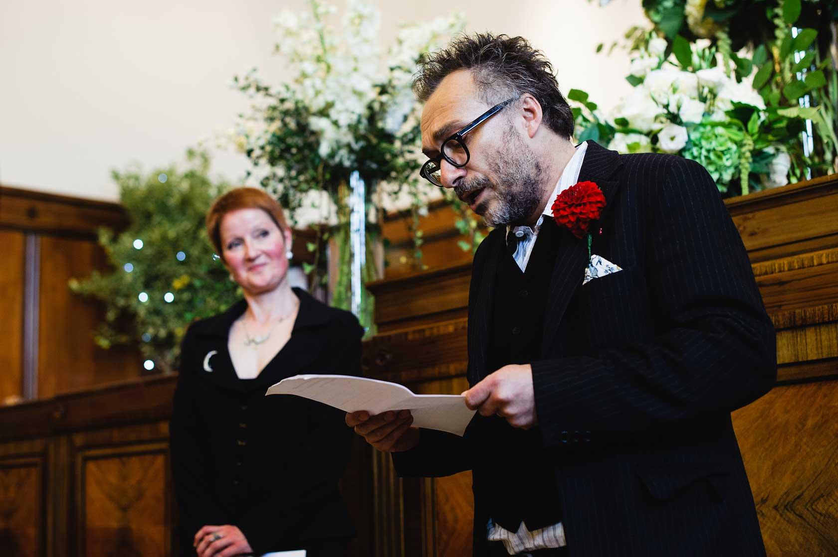 Wedding Photojournalism at Shoreditch House