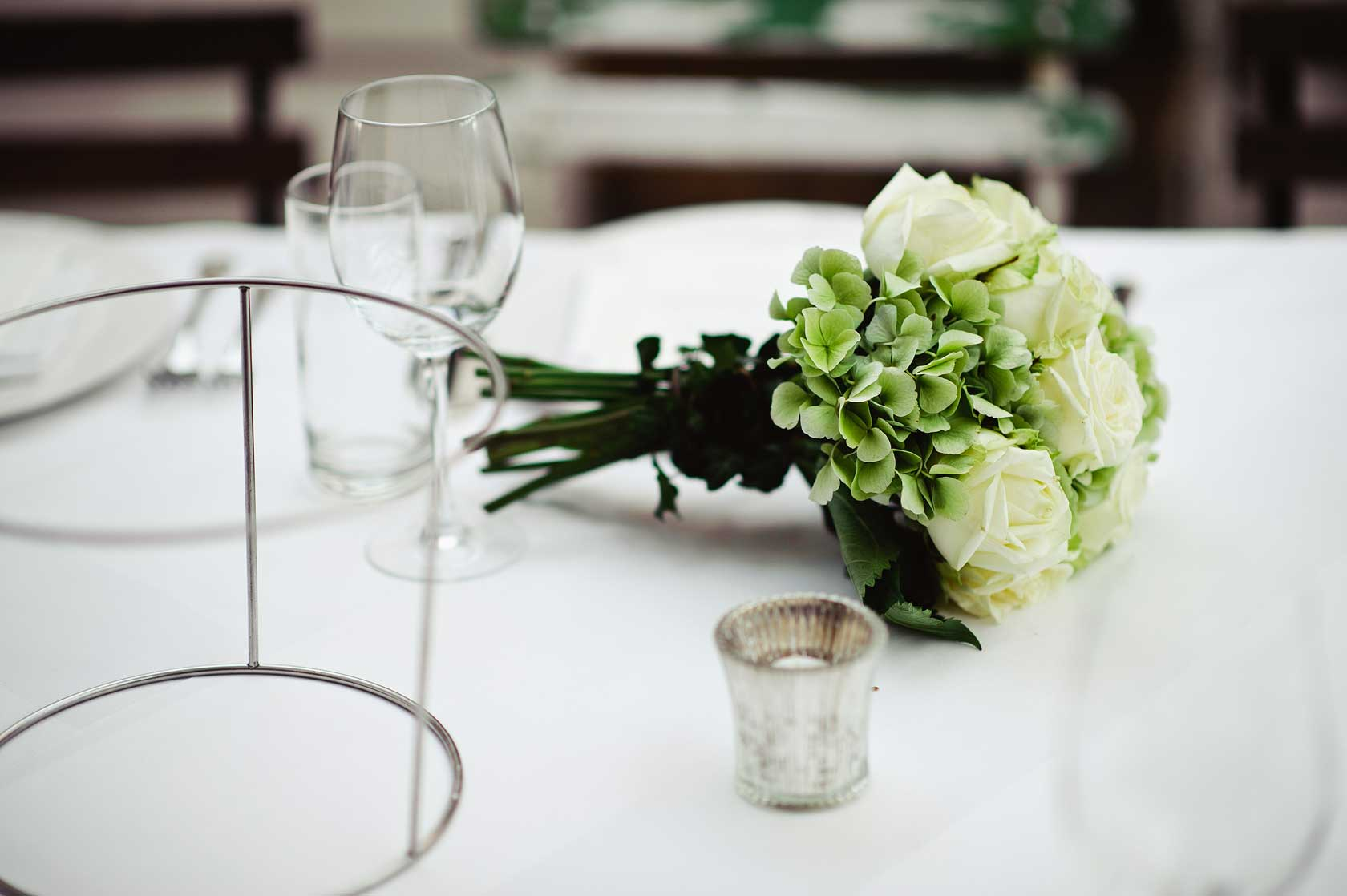 Wedding Photography at Shoreditch House