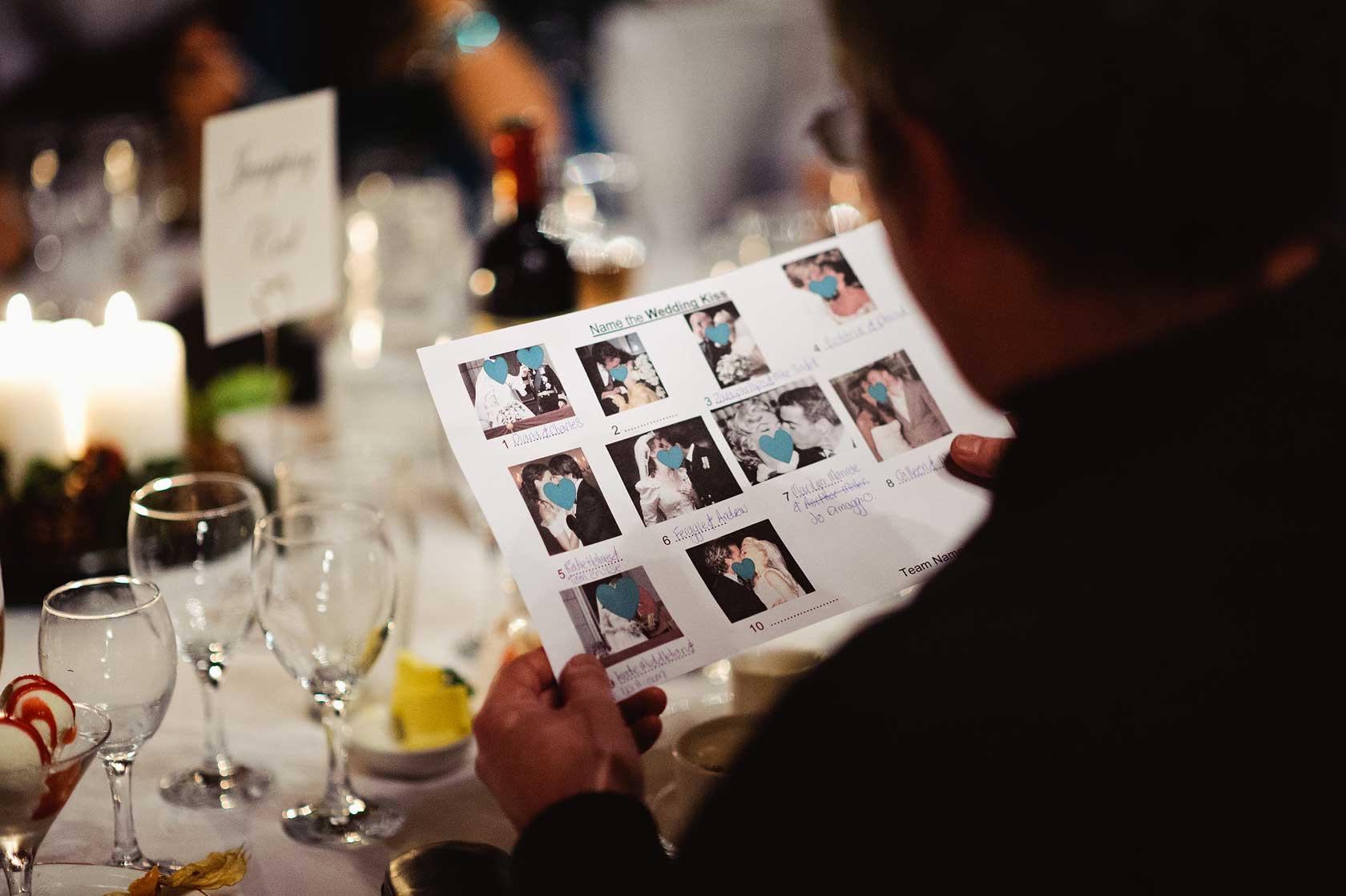 Wedding Photojournalism at Carlton Towers