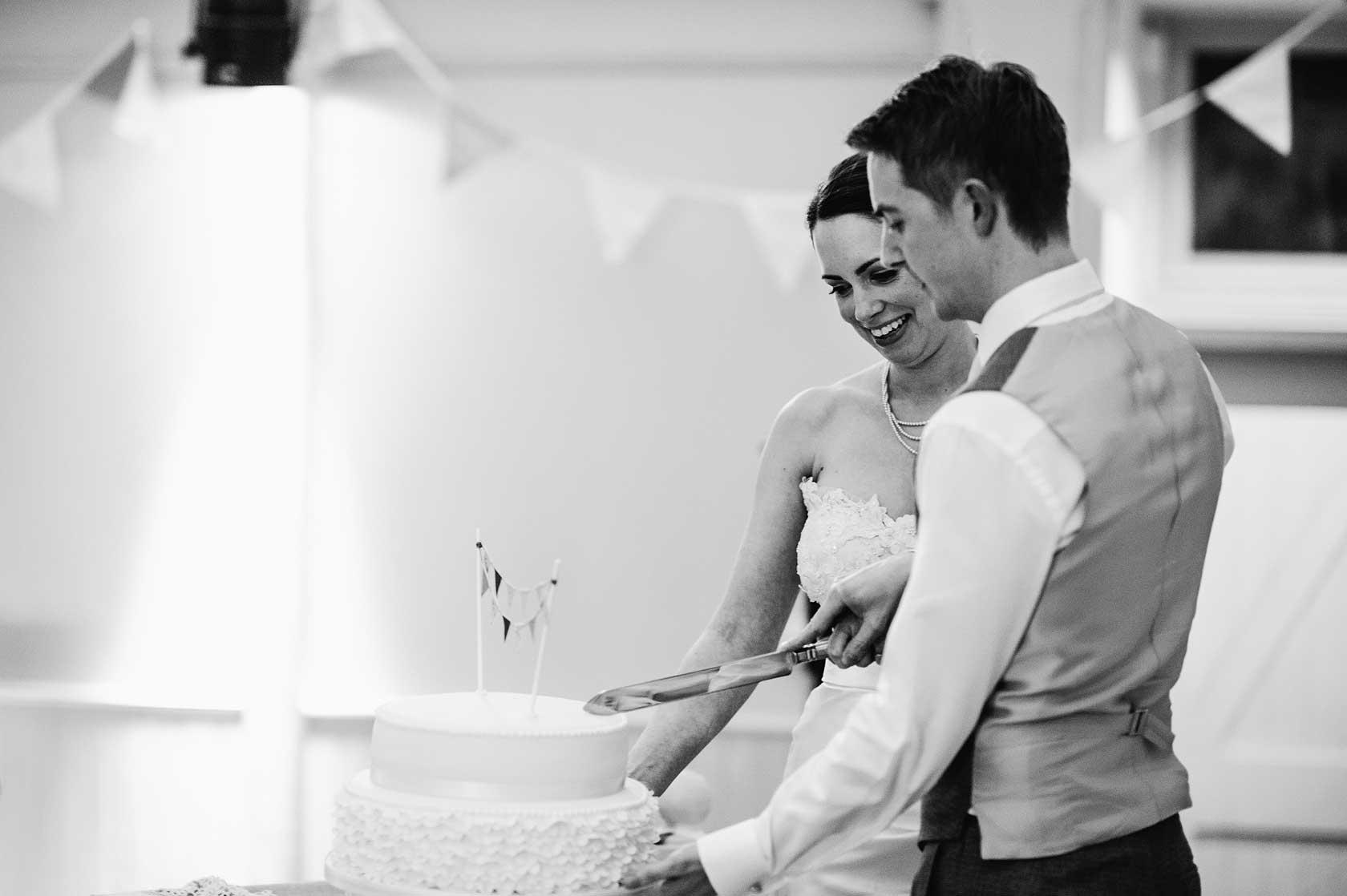 St Etheldredas Wedding Photographer