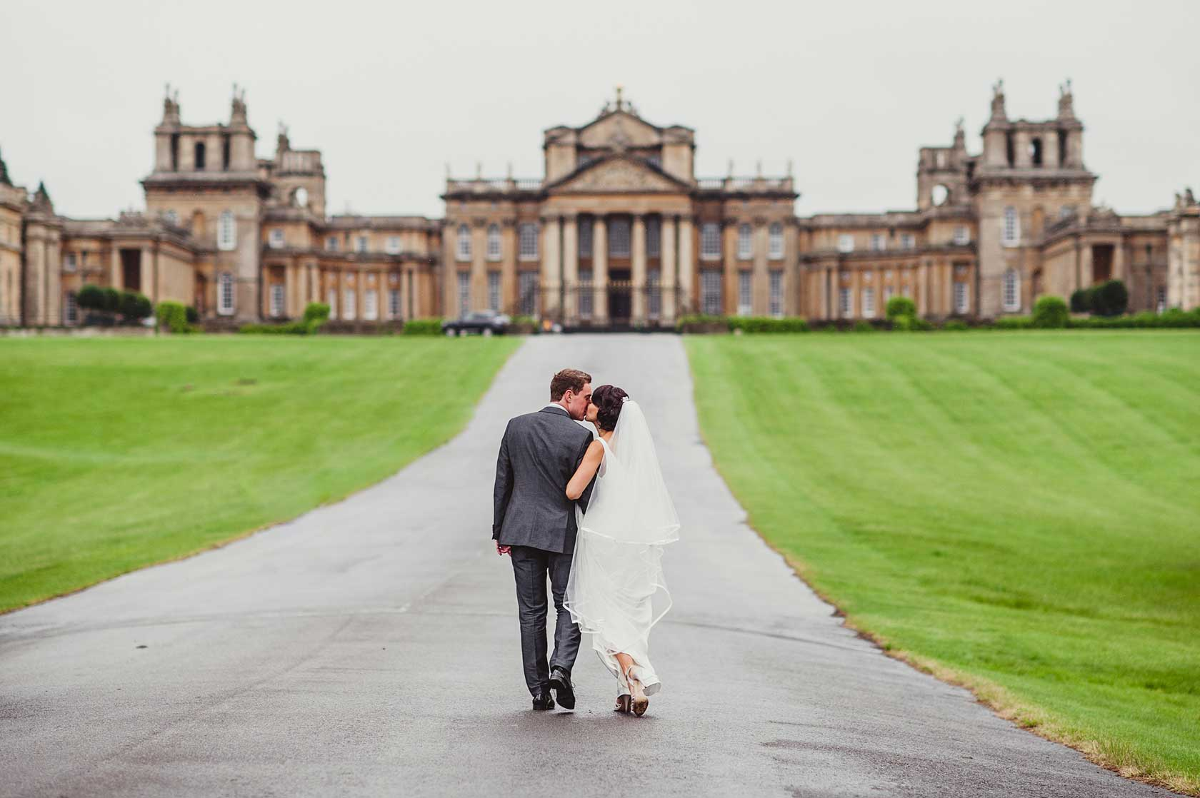 Wedding Photojournalism in Oxfordshire