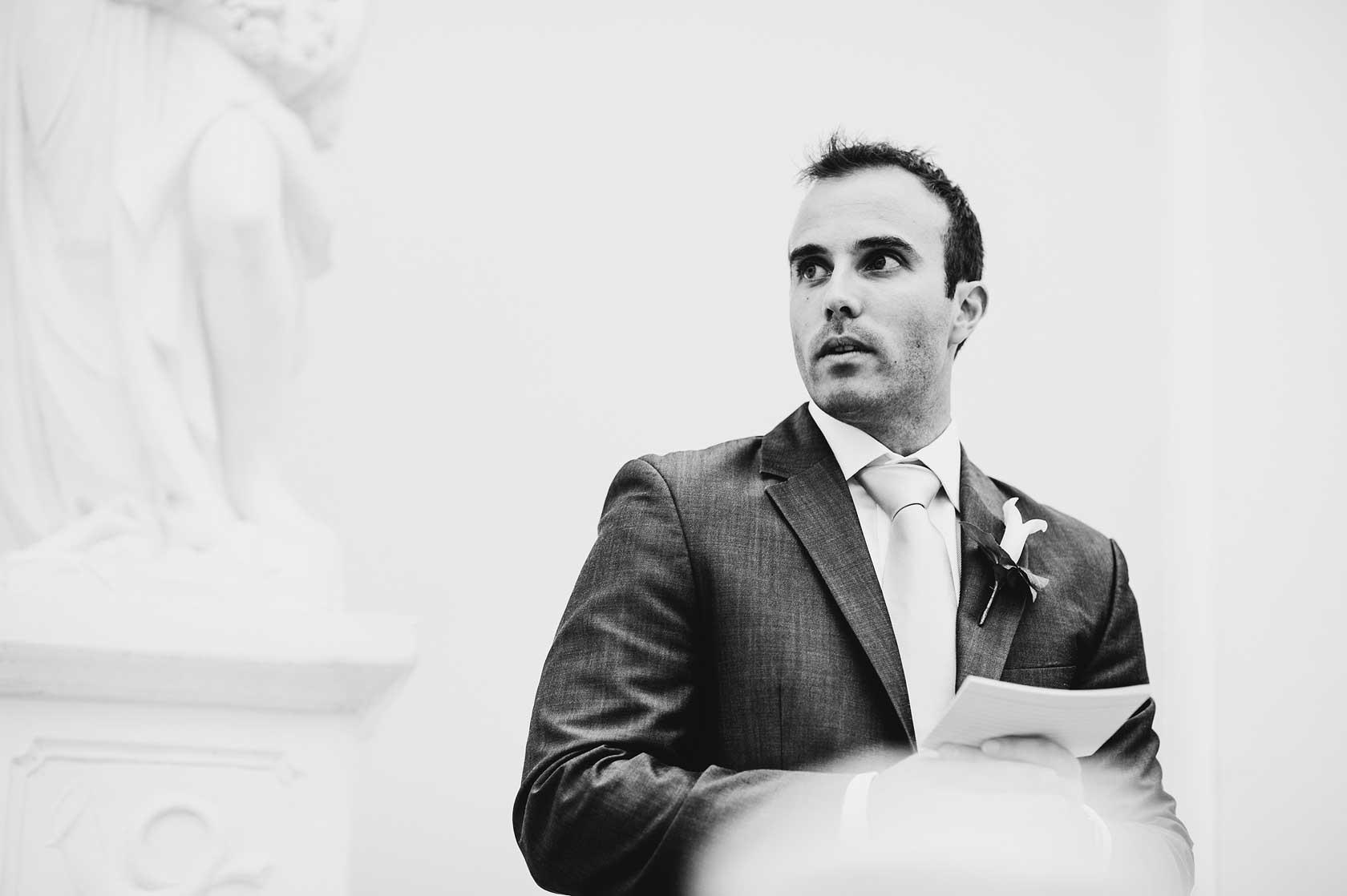 Wedding Photojournalism in Oxfordshire