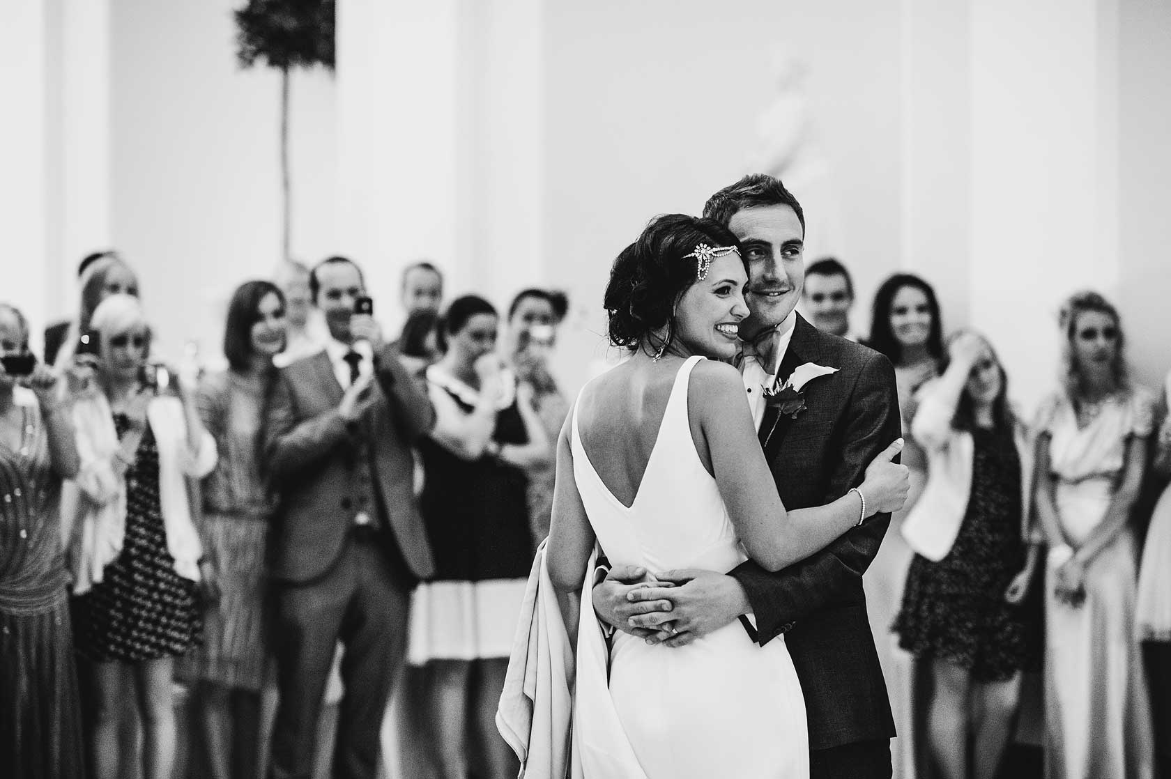 Reportage Wedding Photography at Blenheim Palace