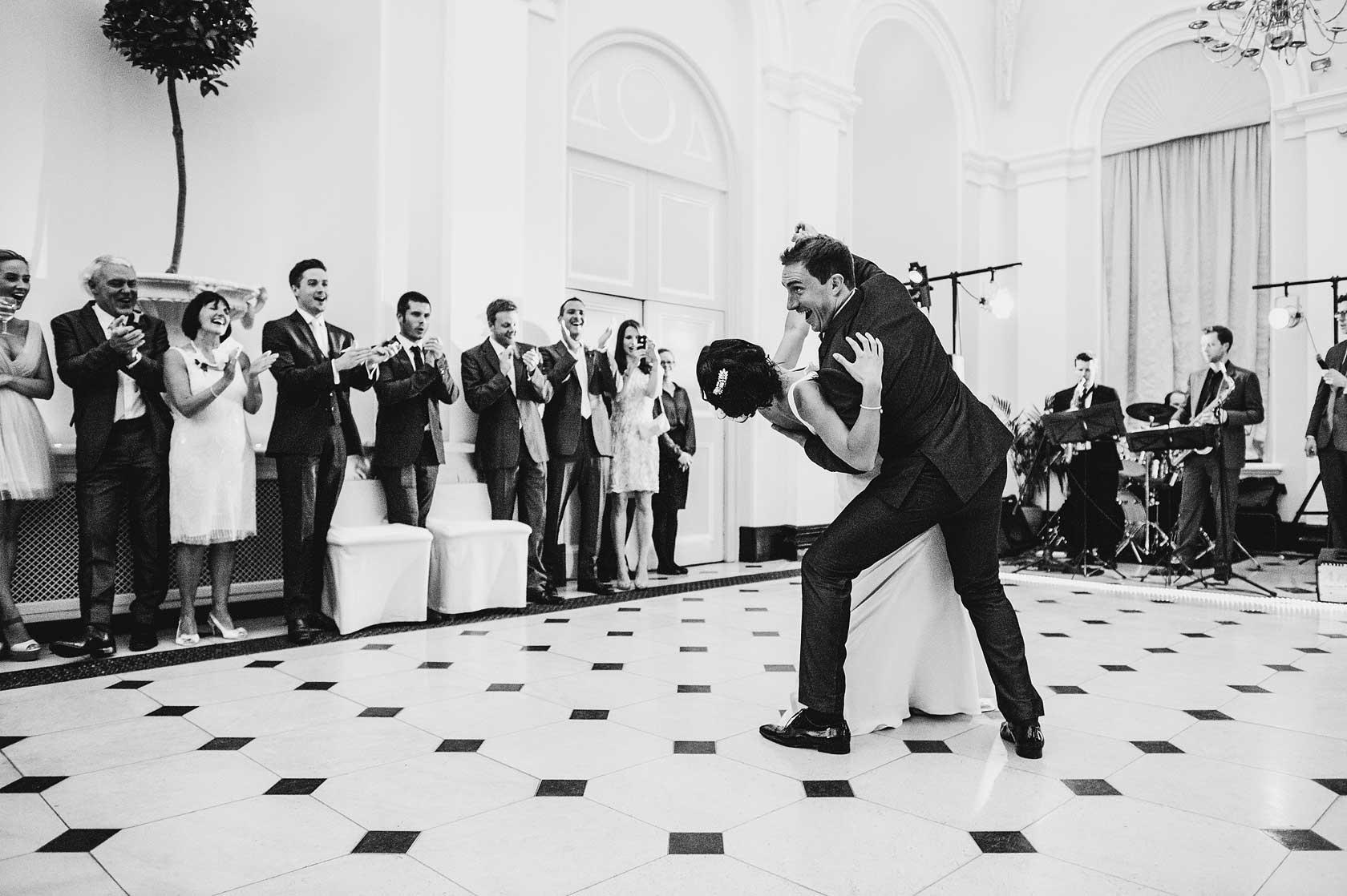 Wedding in Oxfordshire