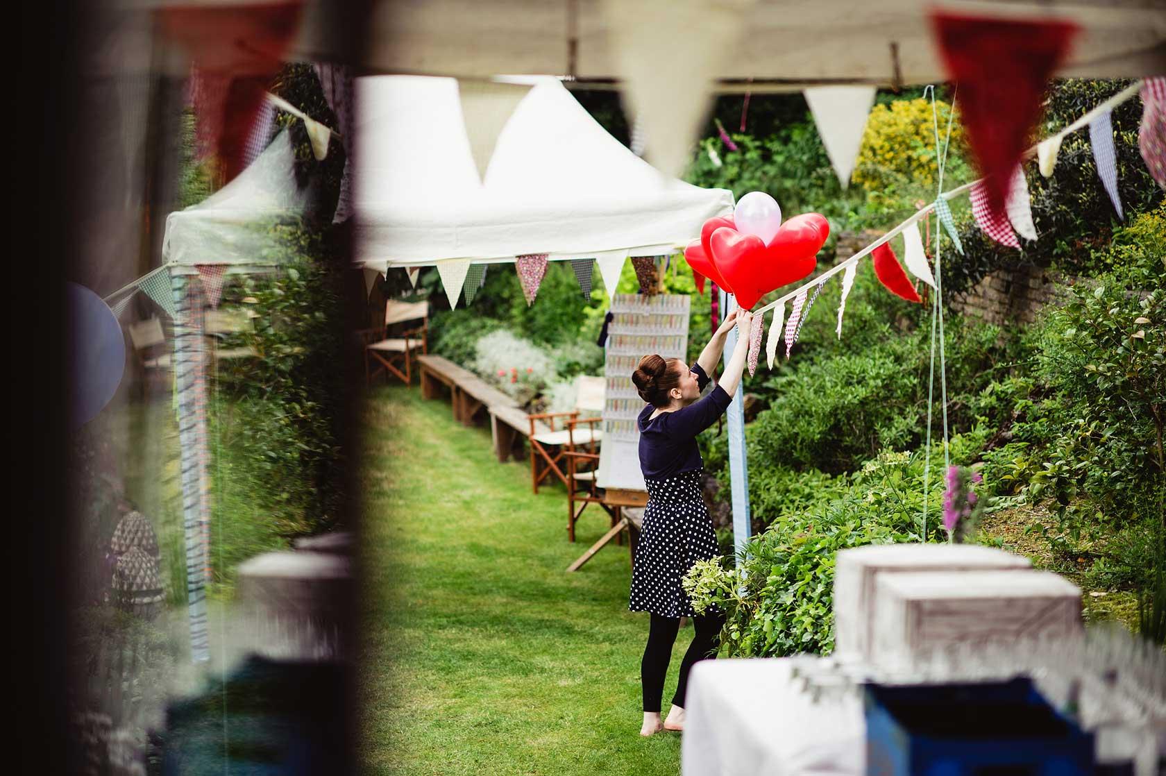 DIY Wedding Photographer