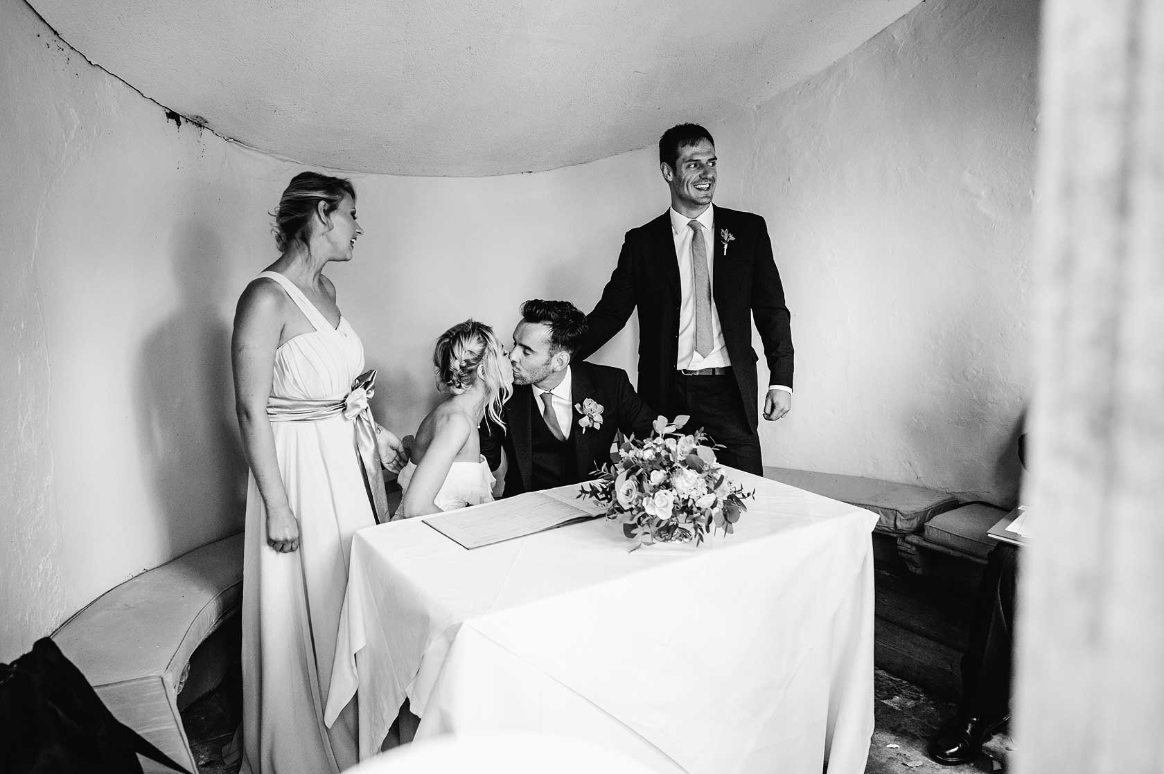 Cotswolds Manor House Wedding