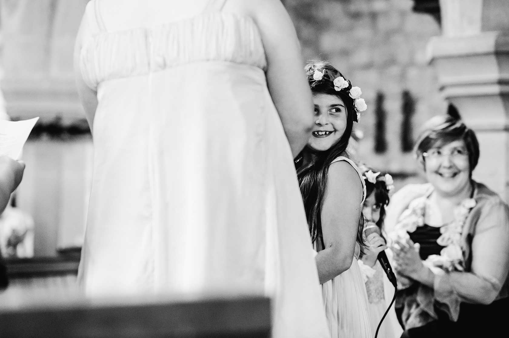 Reportage Wedding Photography at Crazy Bear