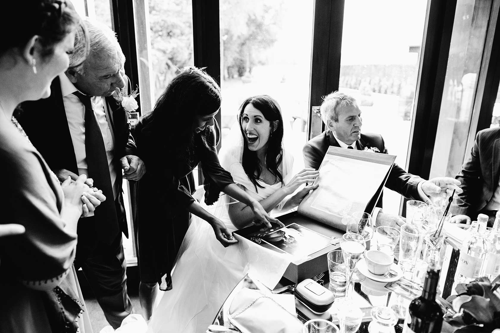 Stadhampton Wedding Photographer