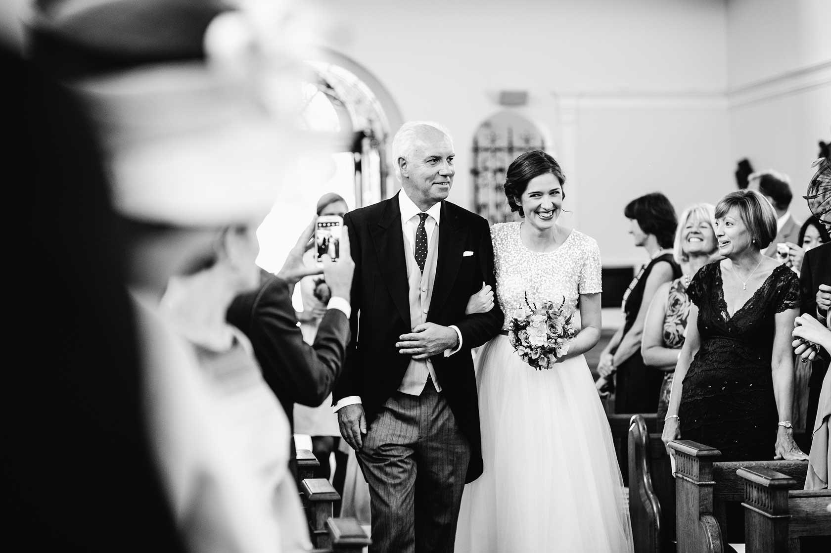 Kenwood House Wedding Photography