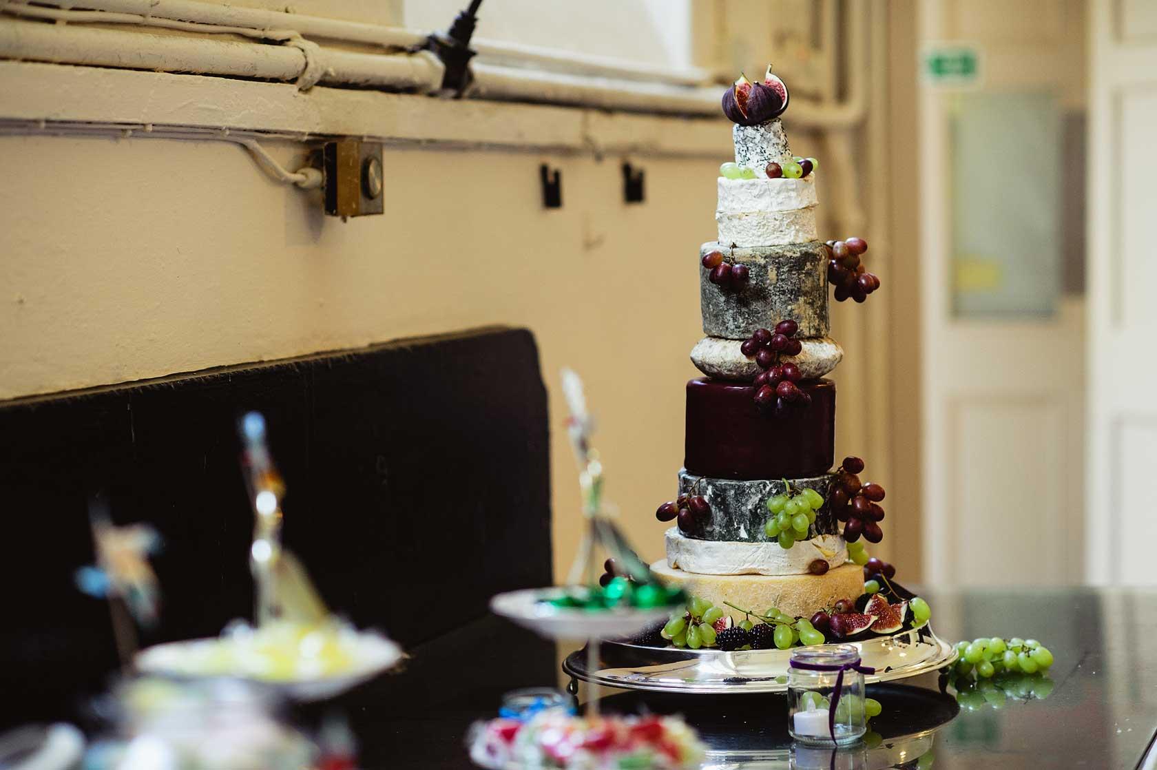 Hampstead Wedding Photography