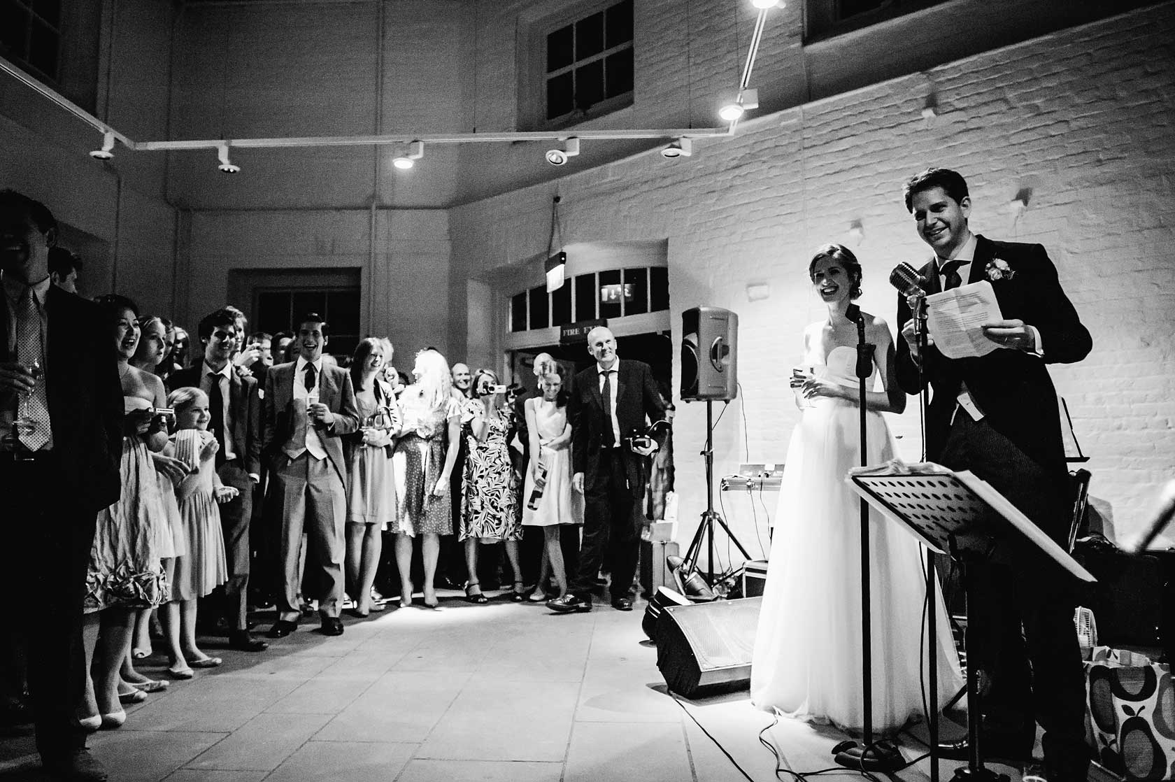Wedding Photography at Kenwood House