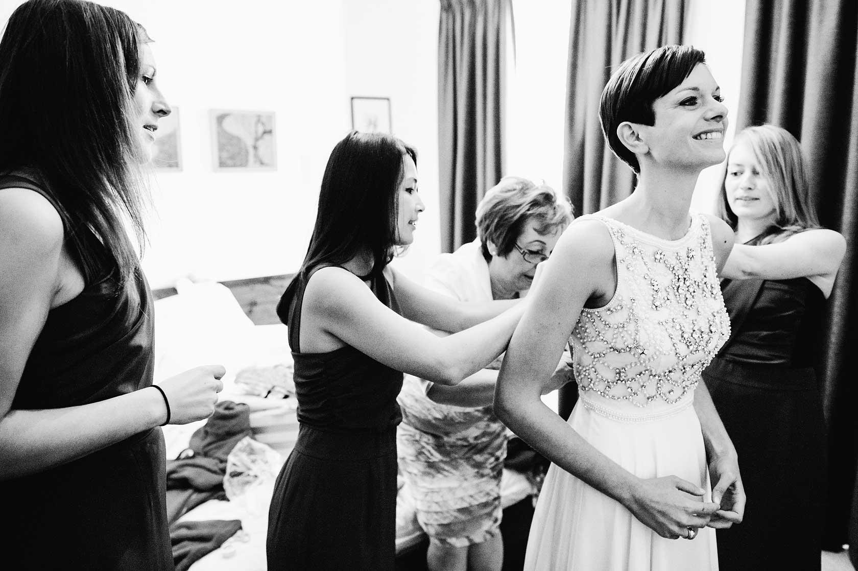 Islington Wedding Photography
