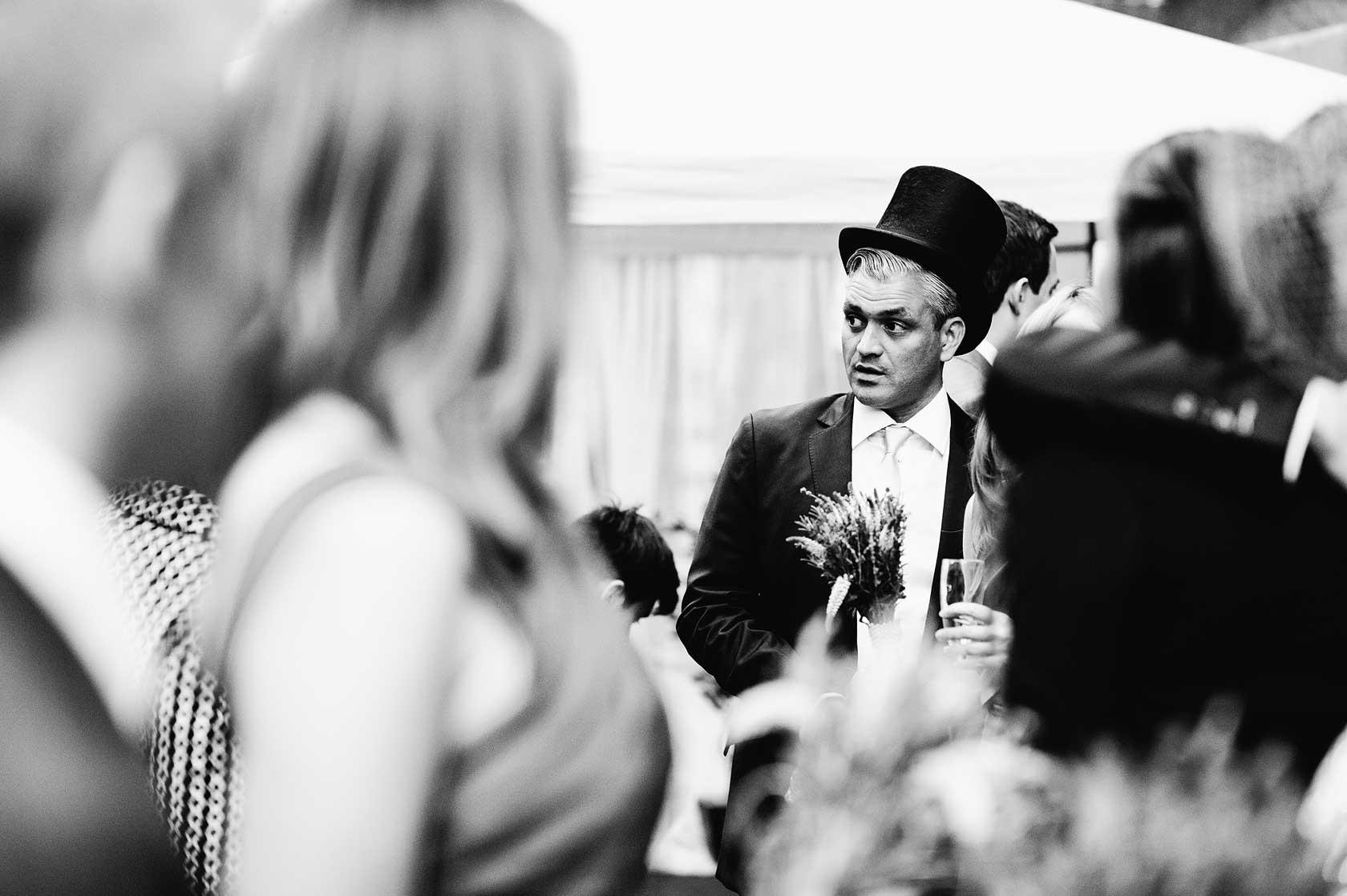 Wedding at Islington Metalworks