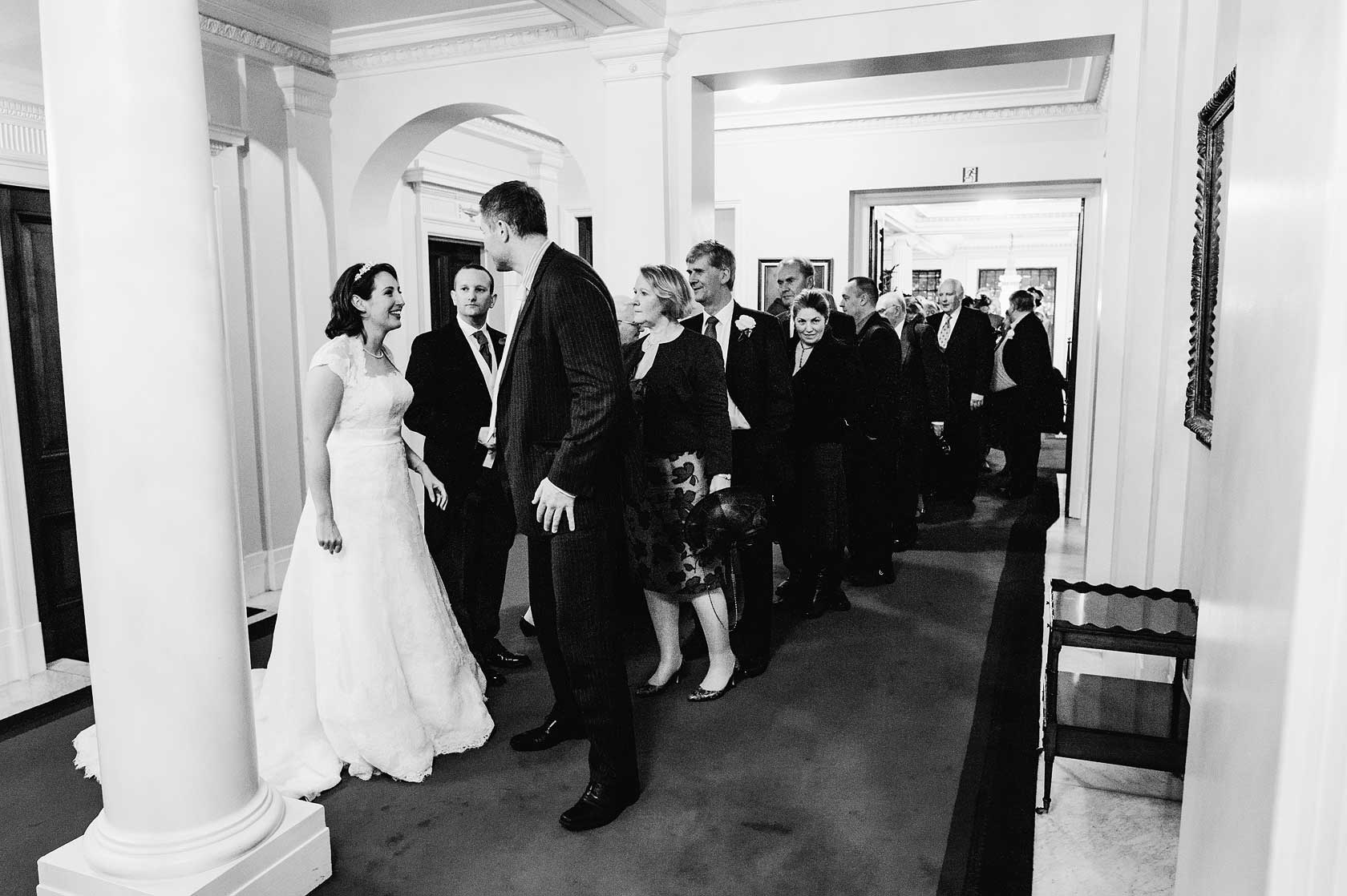 Mercers Hall Wedding Photographer