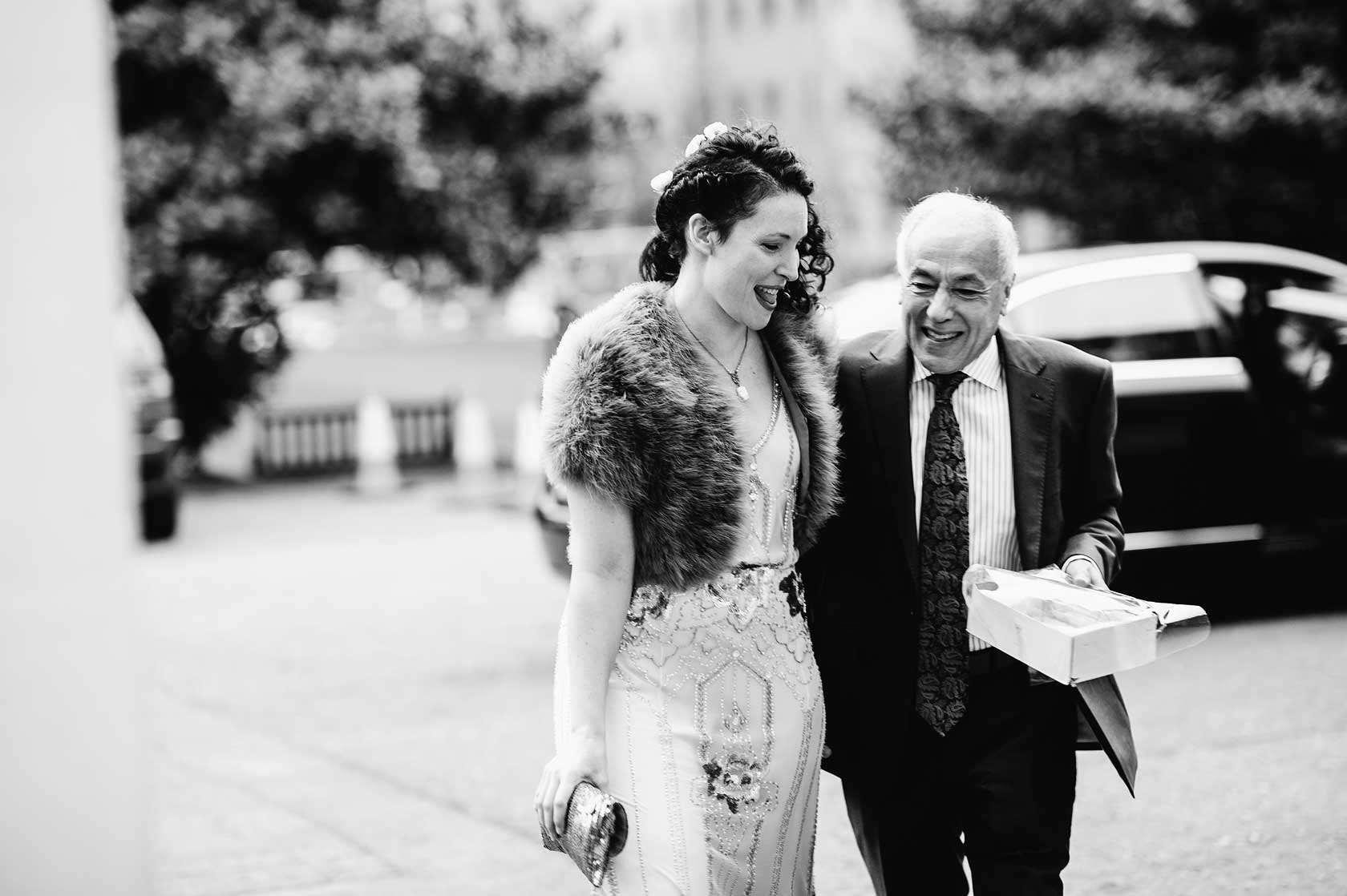 City of London Wedding Photography