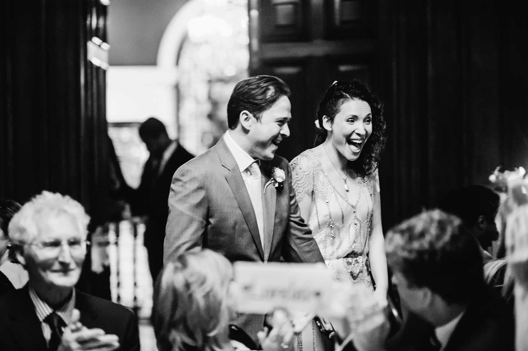Wedding Photographer at Honourable Artillery Company