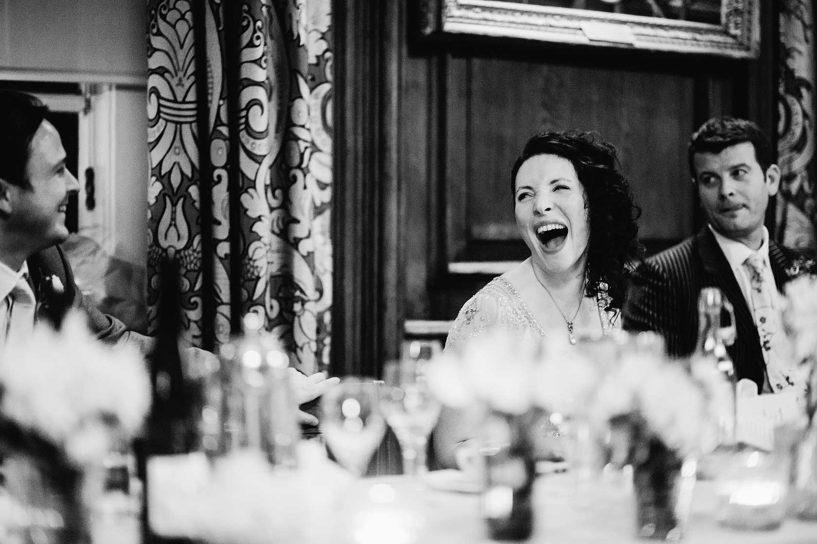 Wedding Photojournalism at Honourable Artillery Company