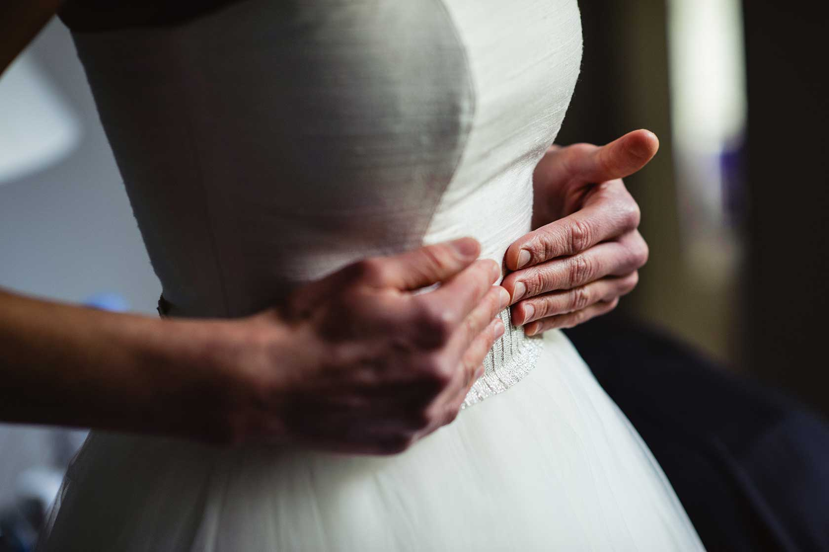 Chelsea Town Hall Wedding Photography