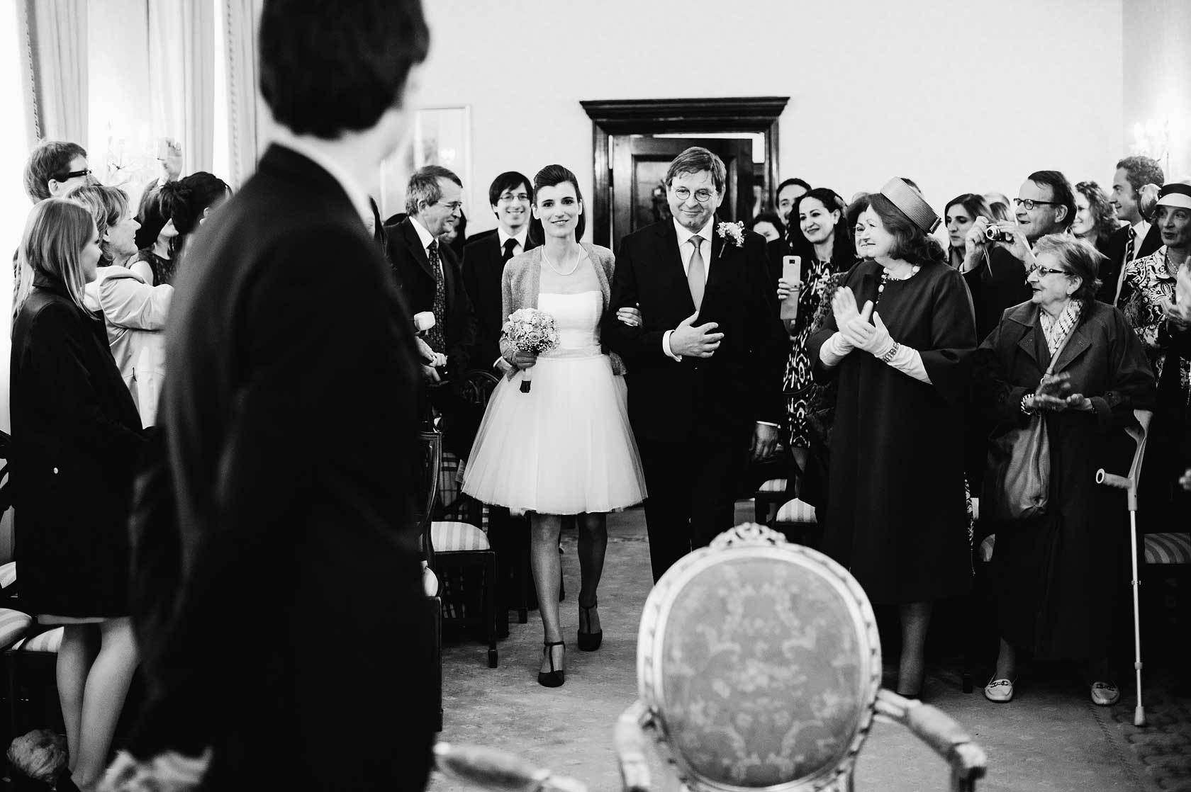 Cheyne Walk Brasserie Wedding Photography
