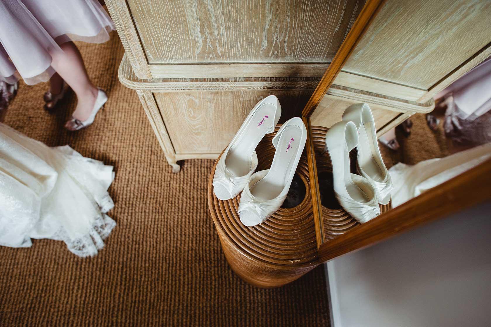 Wedding Photojournalism at The Elvetham Hotel