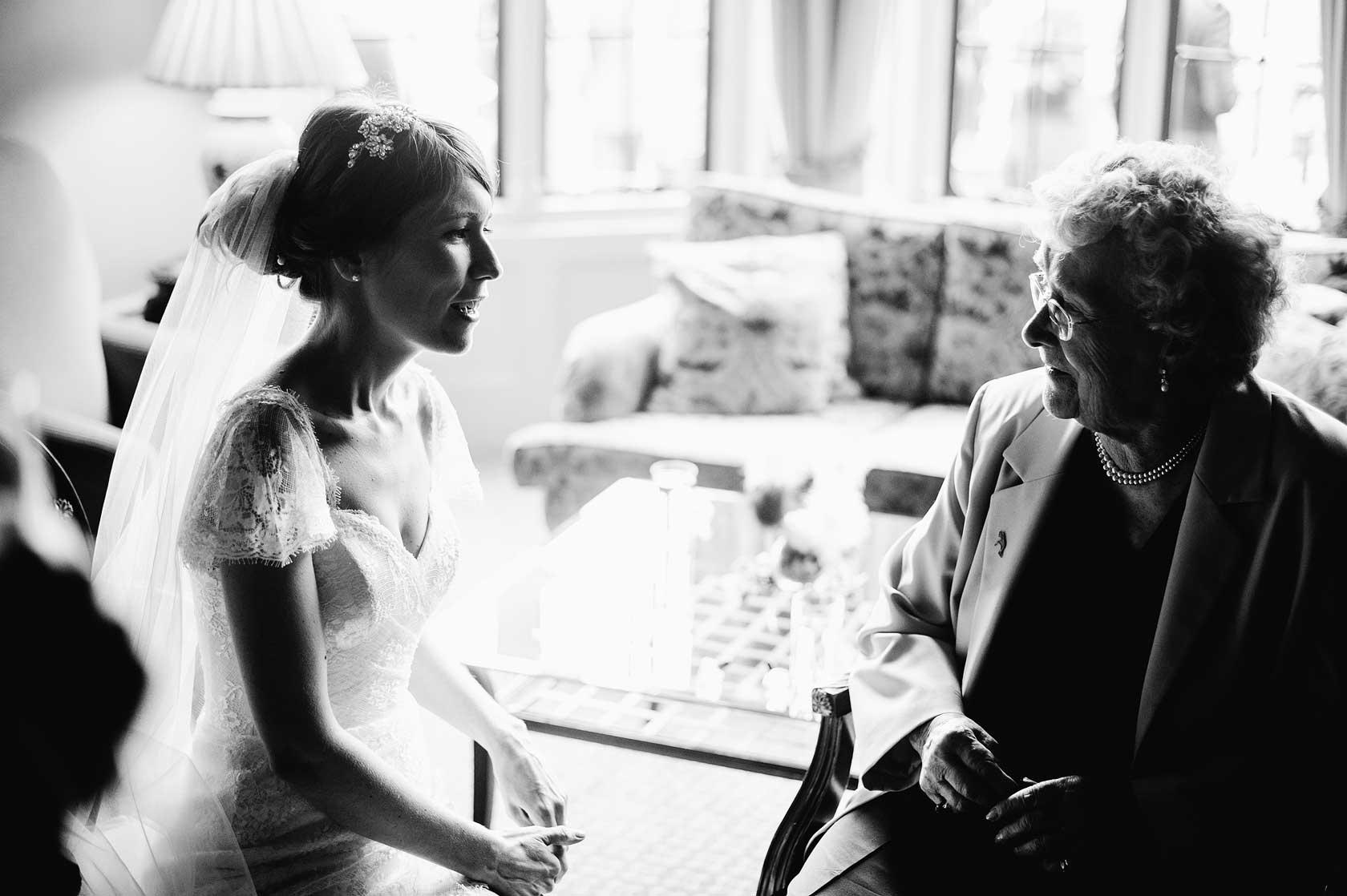 The Elvetham Hotel Wedding Photography