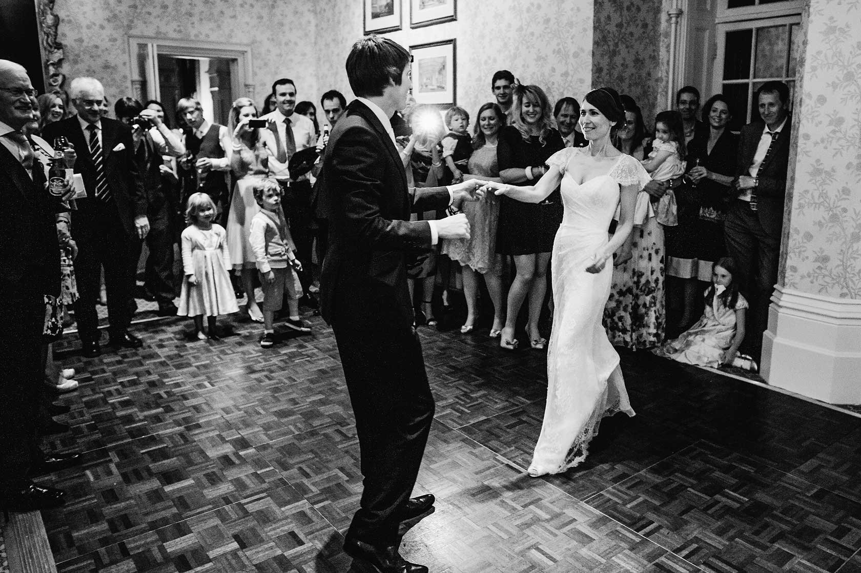 The Elvetham Hotel Wedding Photographer