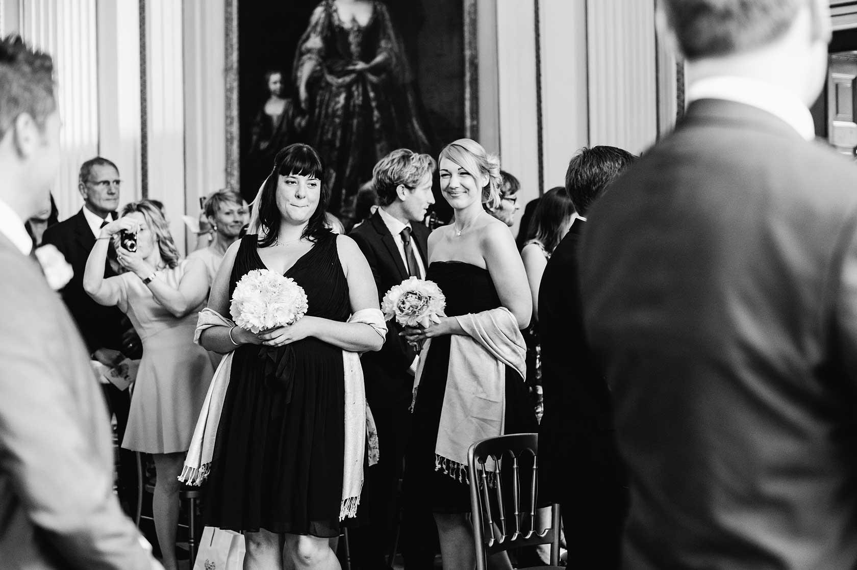 Wedding Photojournalism at Bingham Riverhouse