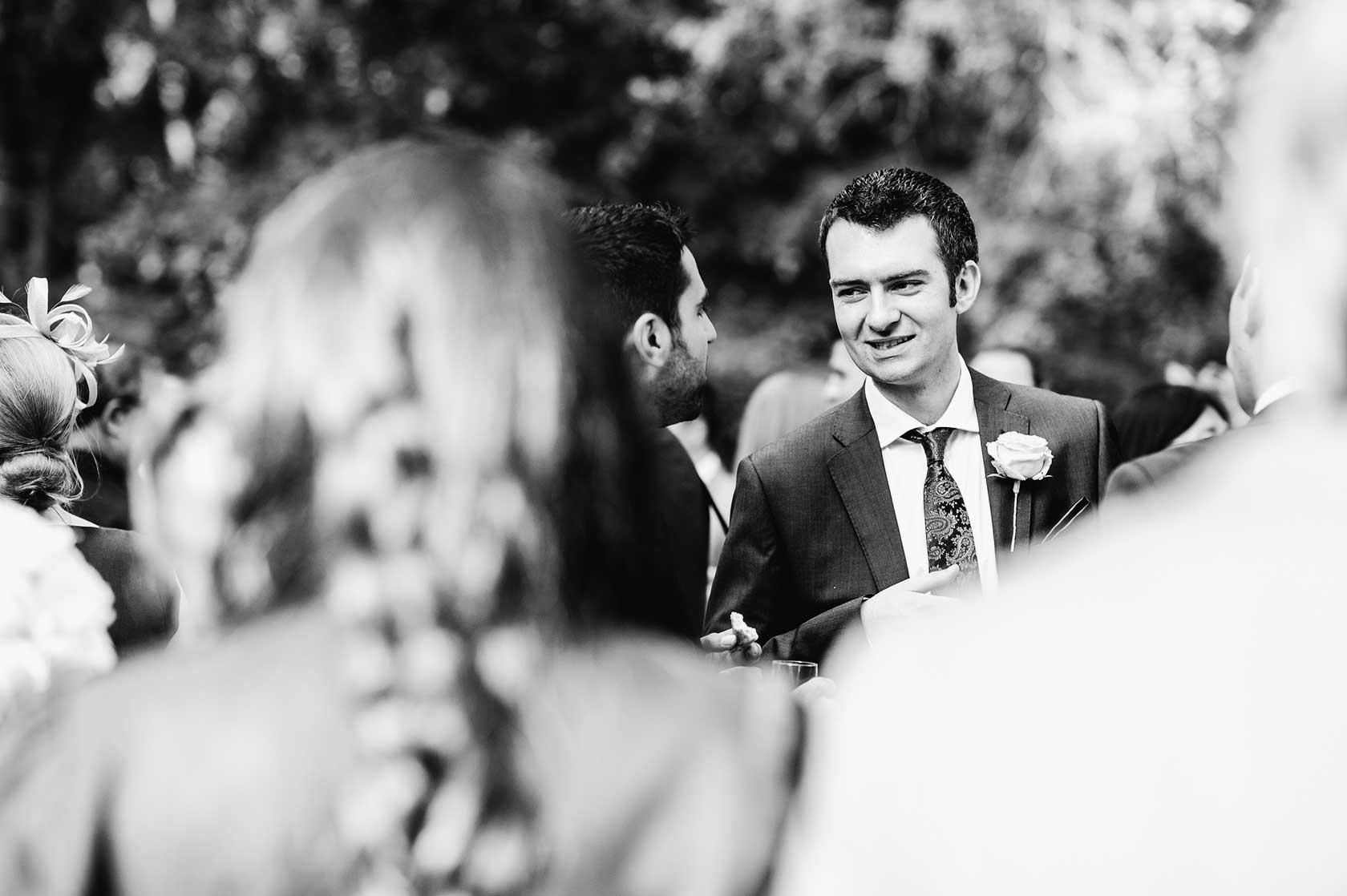 Bingham Riverhouse Wedding Photography