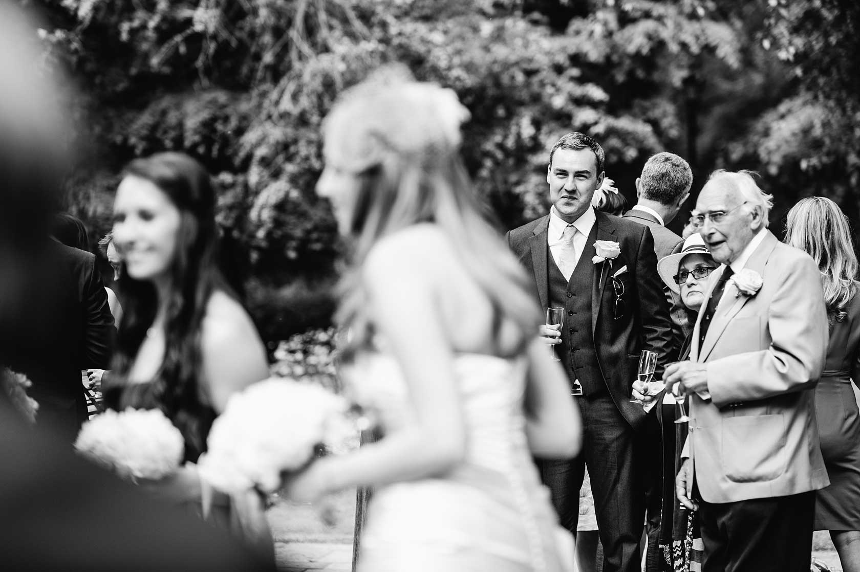 Wedding in Richmond upon Thames
