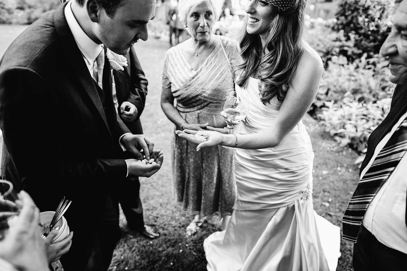 Wedding Photographer at Bingham Riverhouse