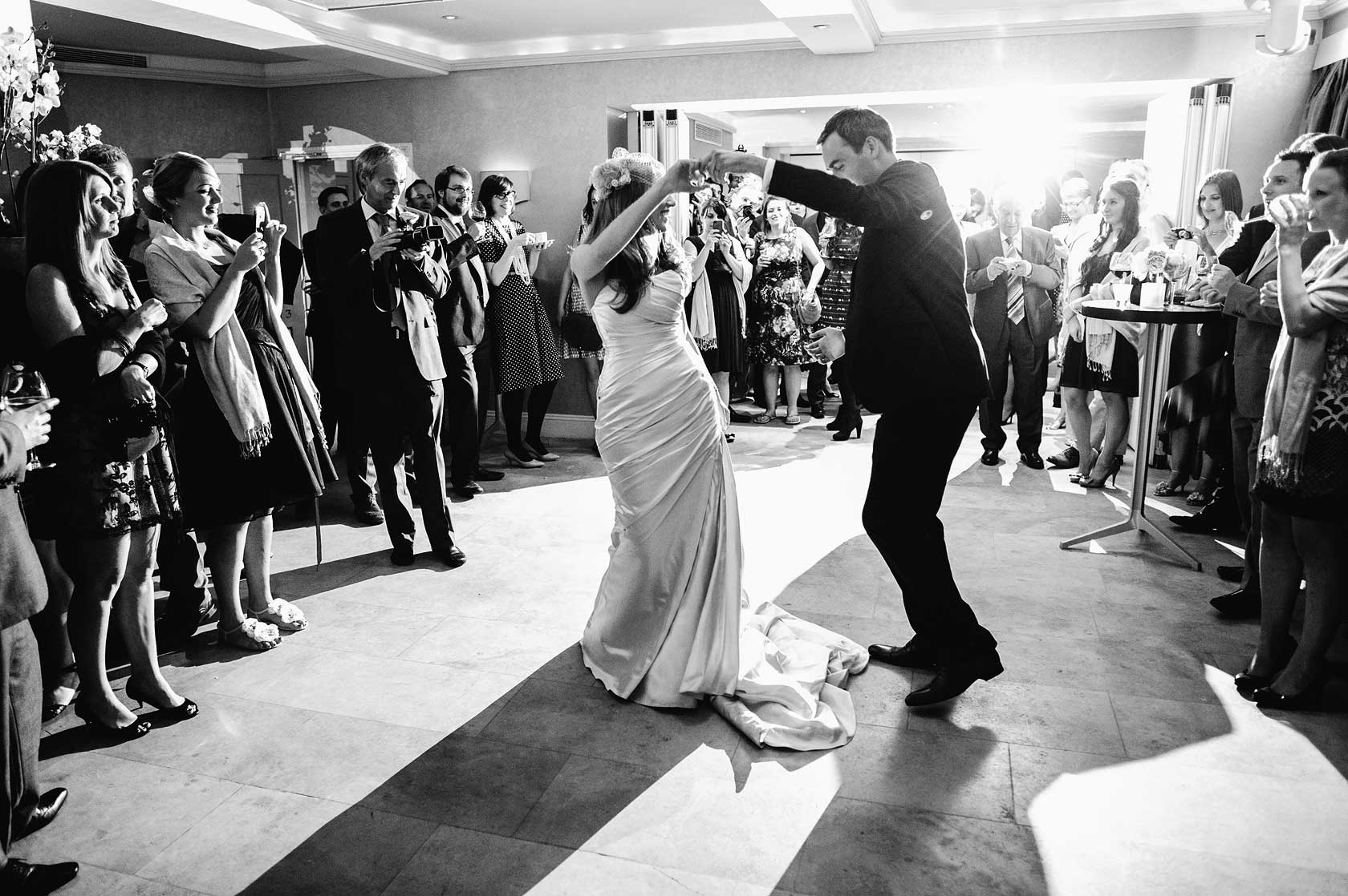 Bingham Riverhouse Wedding Photographer