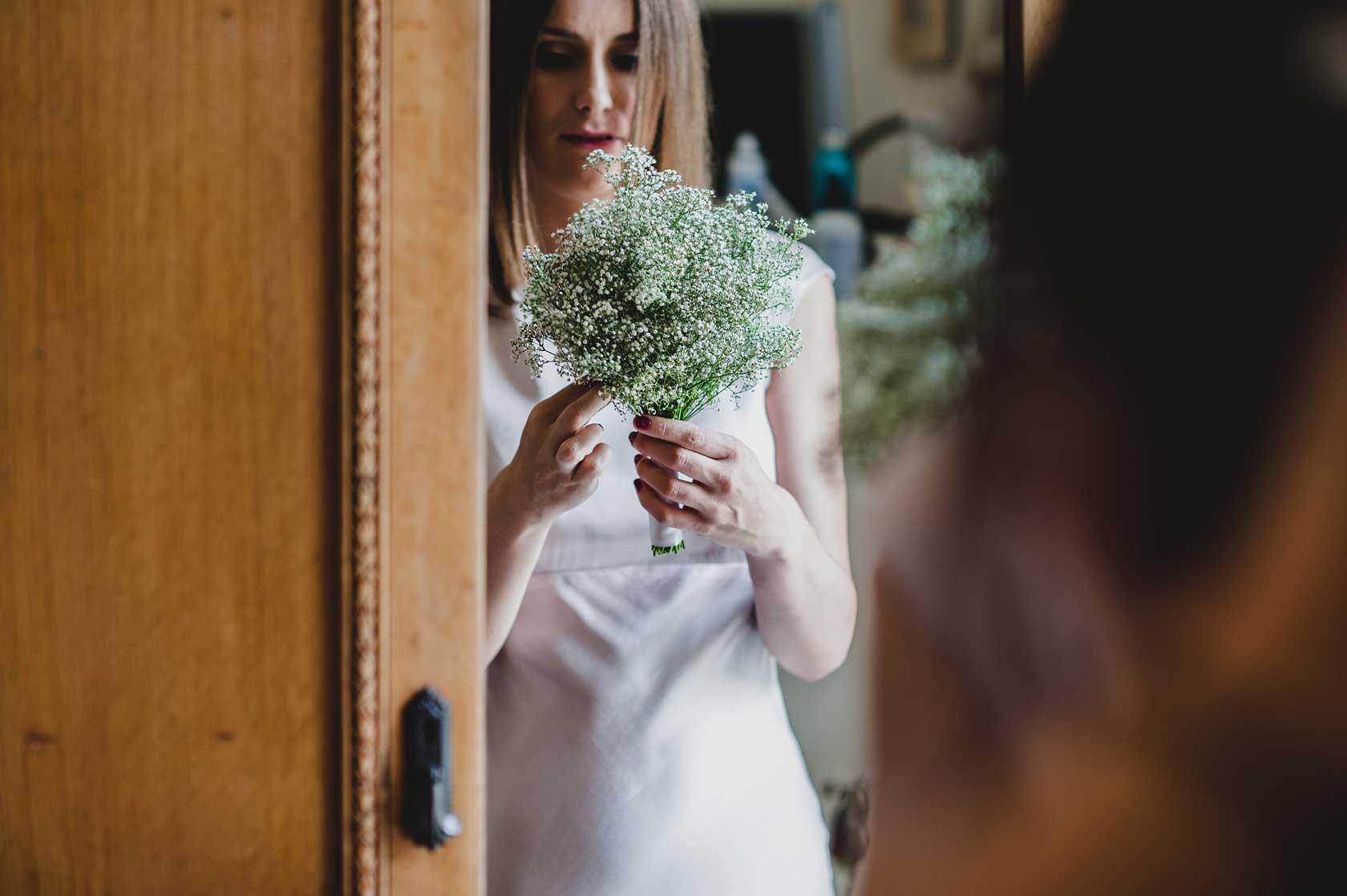 Wedding Photojournalism at Asylum