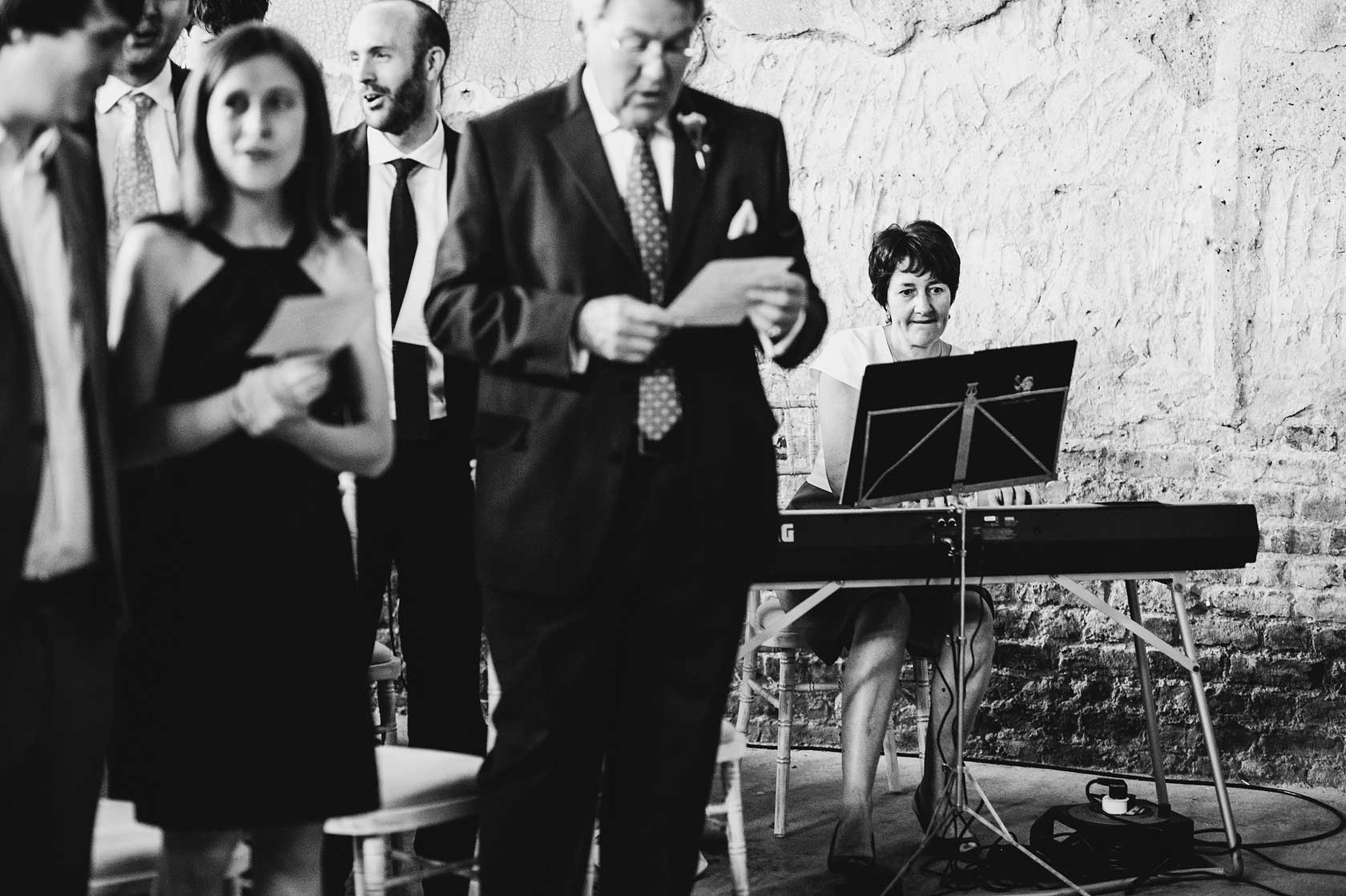 Reportage Wedding Photography at Asylum