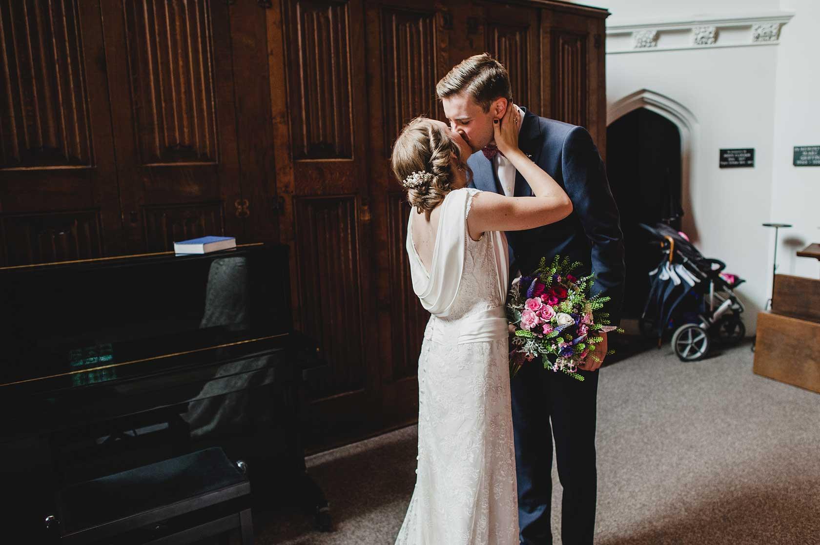 Cambridgeshire Wedding Photography