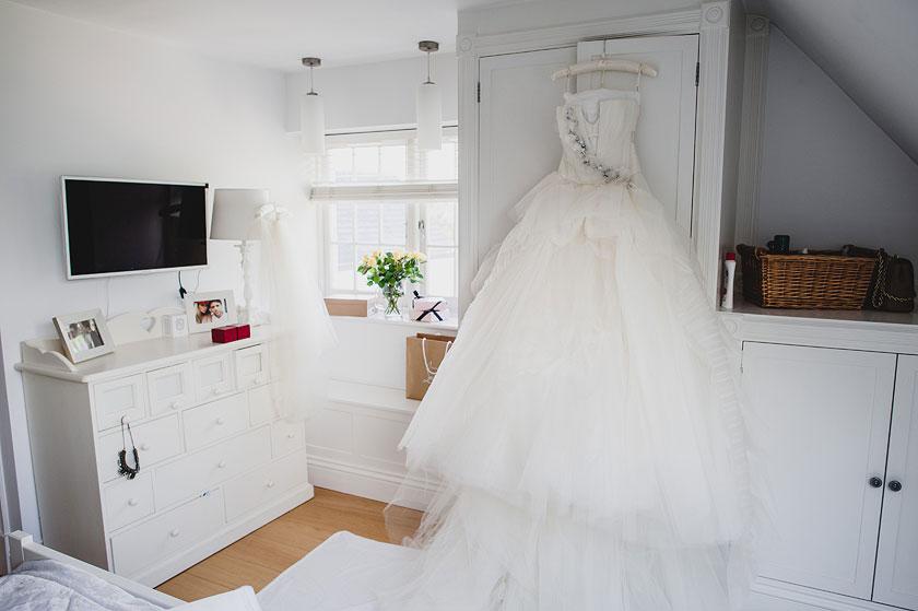 Essex Wedding Photojournalism