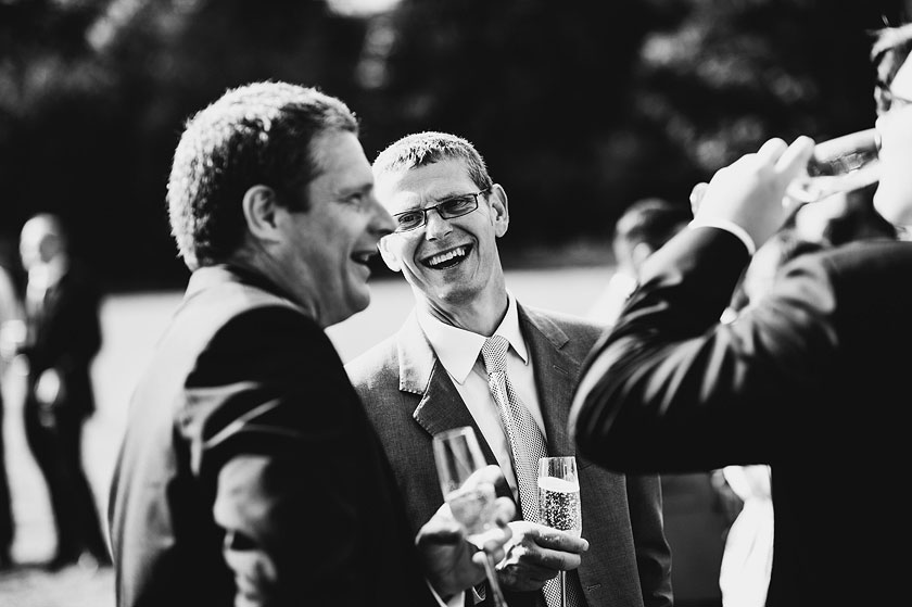 Loughton Wedding Photography
