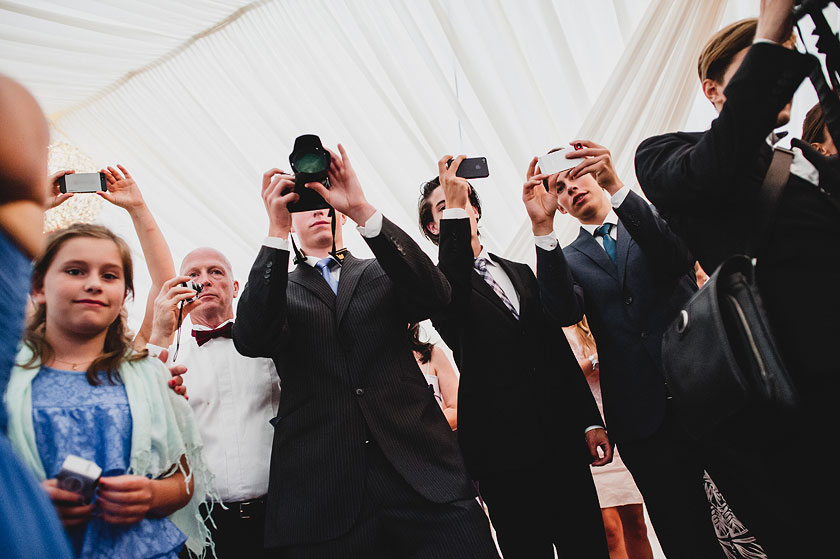Reportage Wedding Photography in Essex