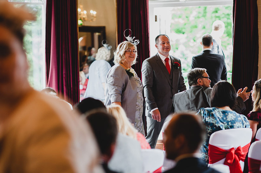 Reportage Wedding Photography in South Yorkshire