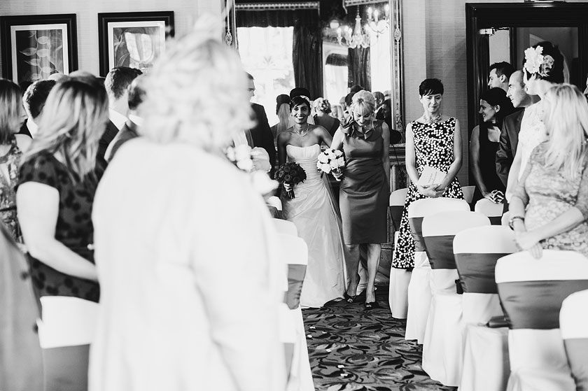 Sheffield Wedding Photojournalism