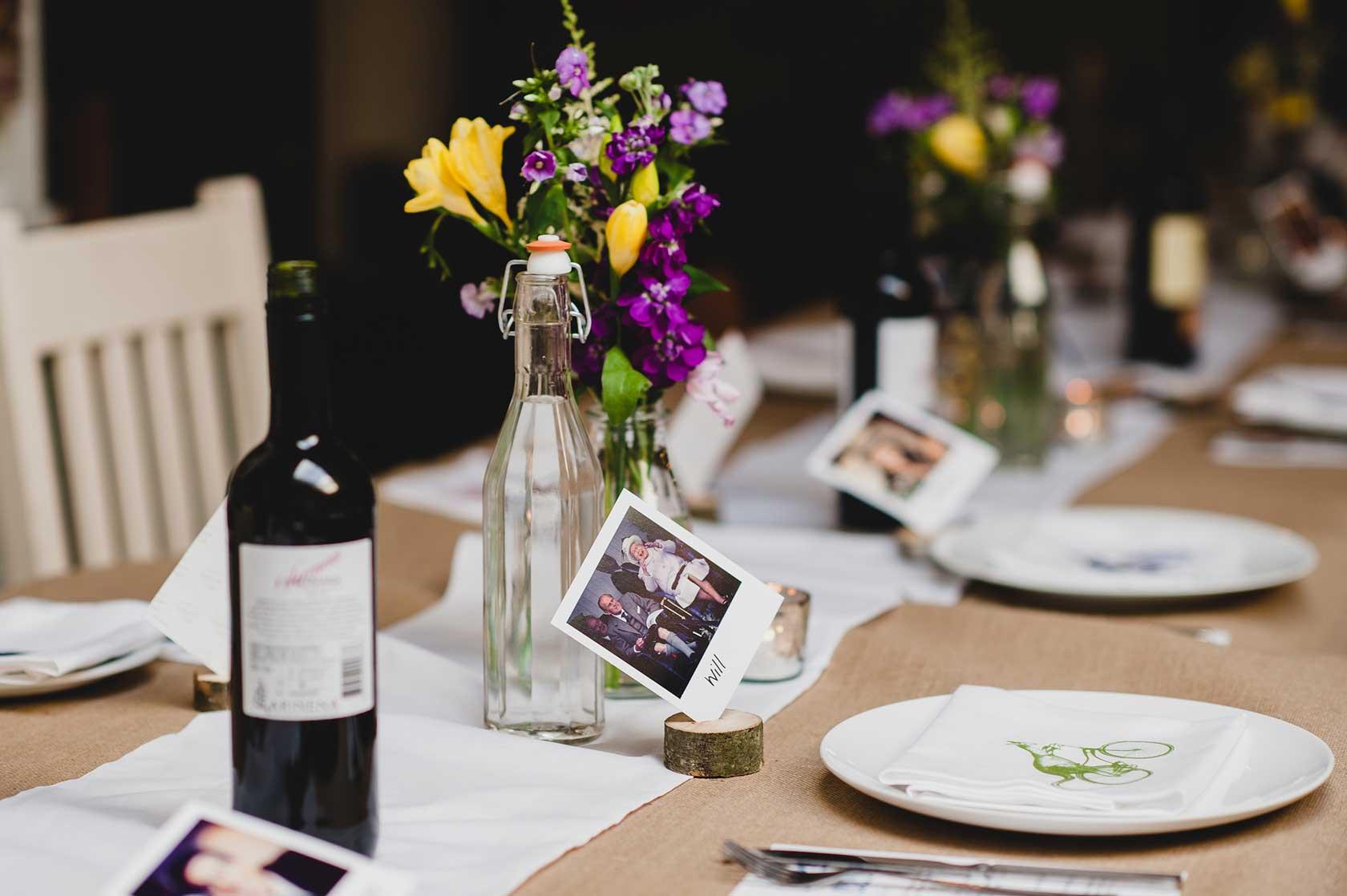 Hackney City Farm Wedding Photographer