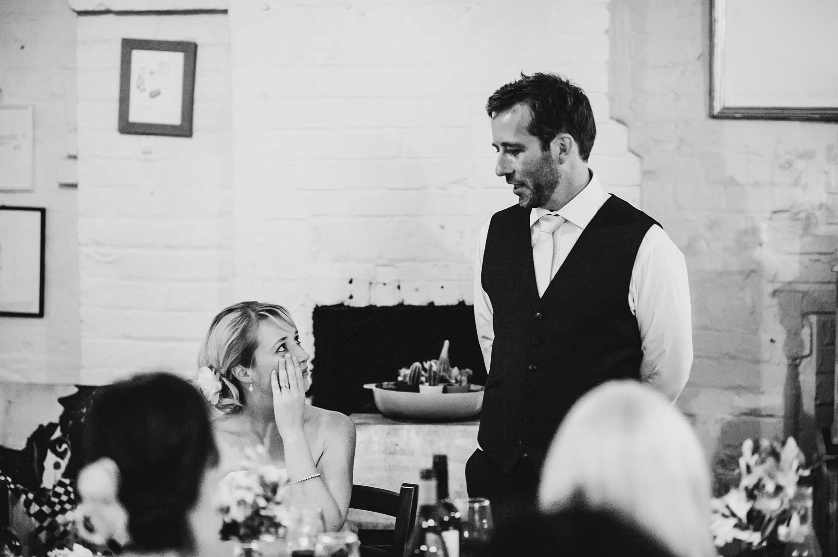 Reportage Wedding Photography at Hackney City Farm
