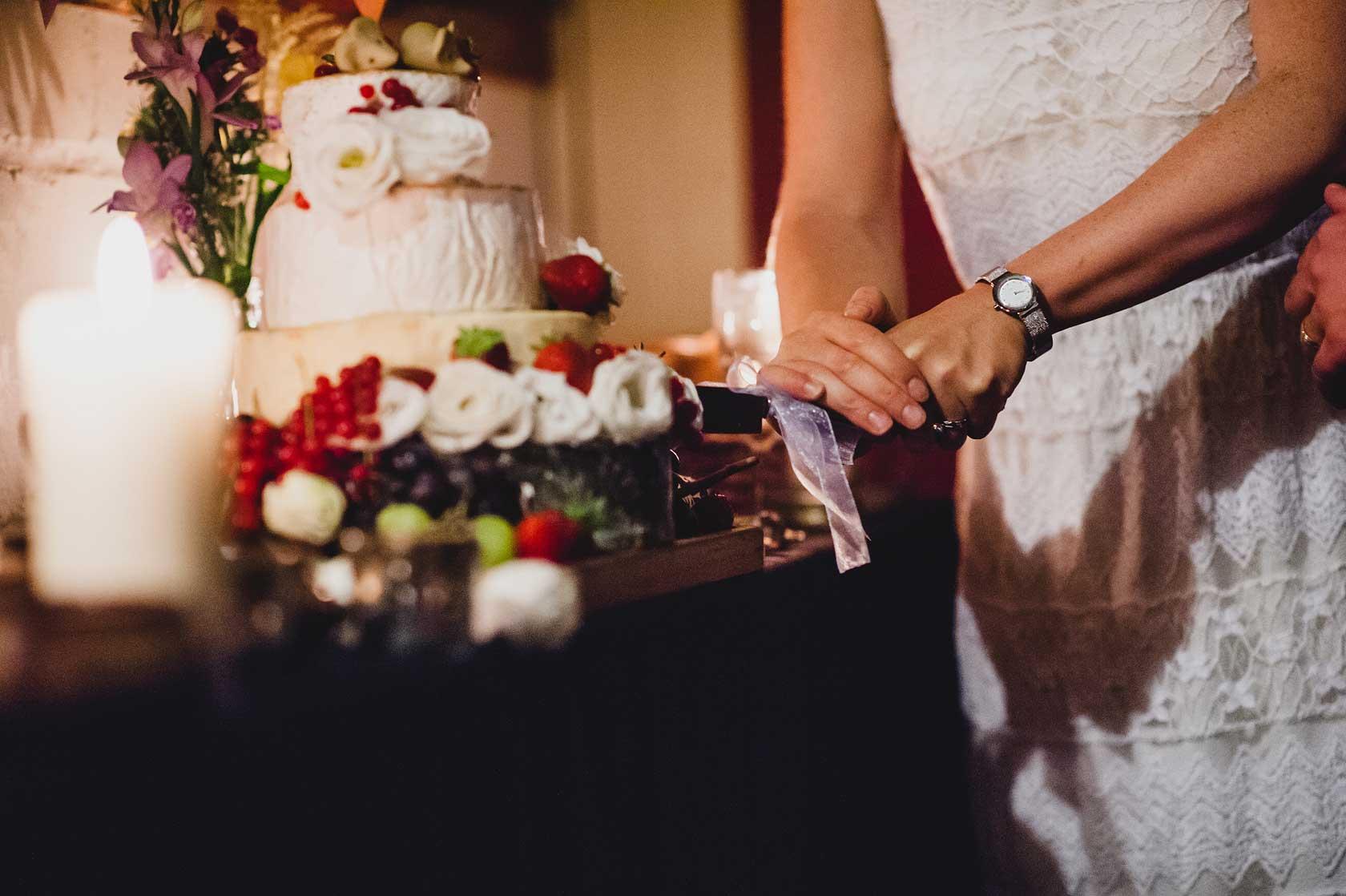Wedding Photographer at Hackney City Farm
