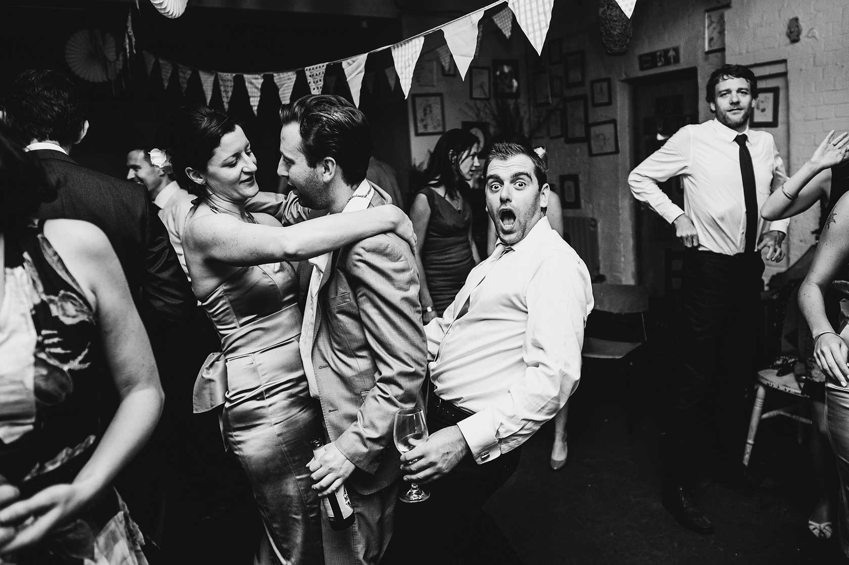 Hackney Wedding Photography