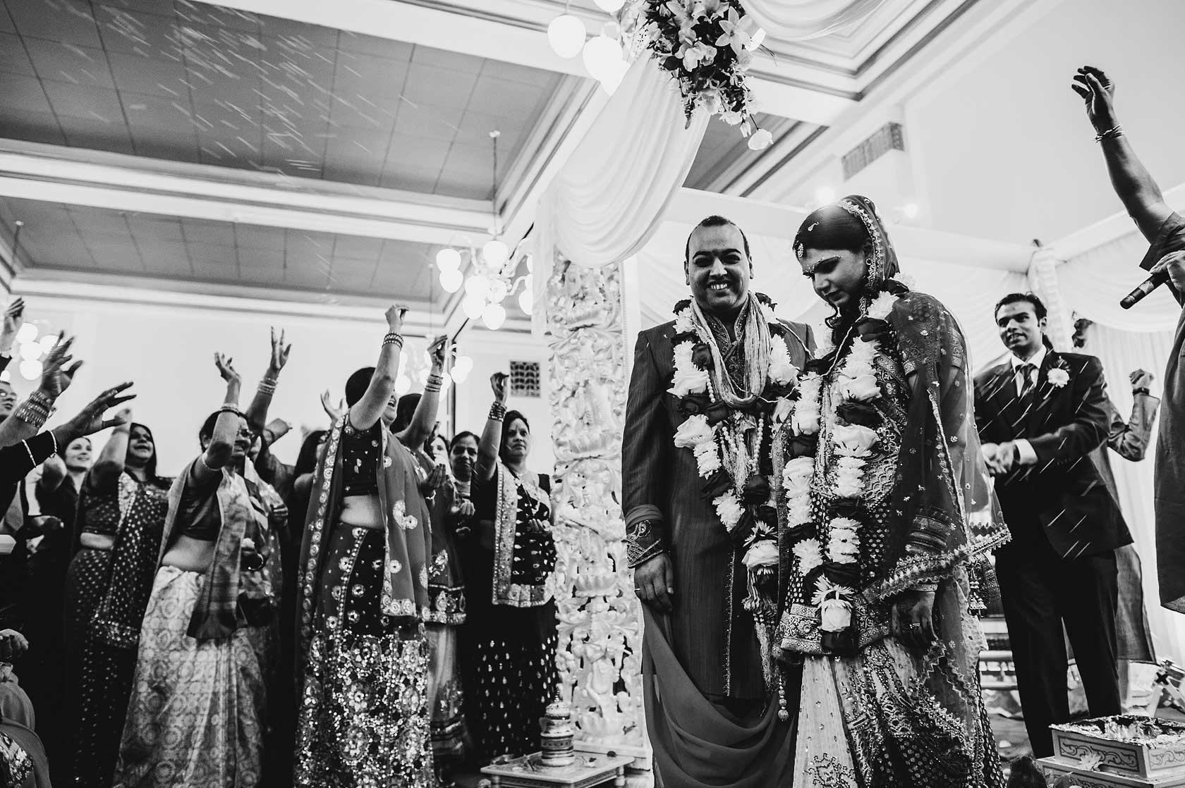 Devonshire Place Wedding Photographer