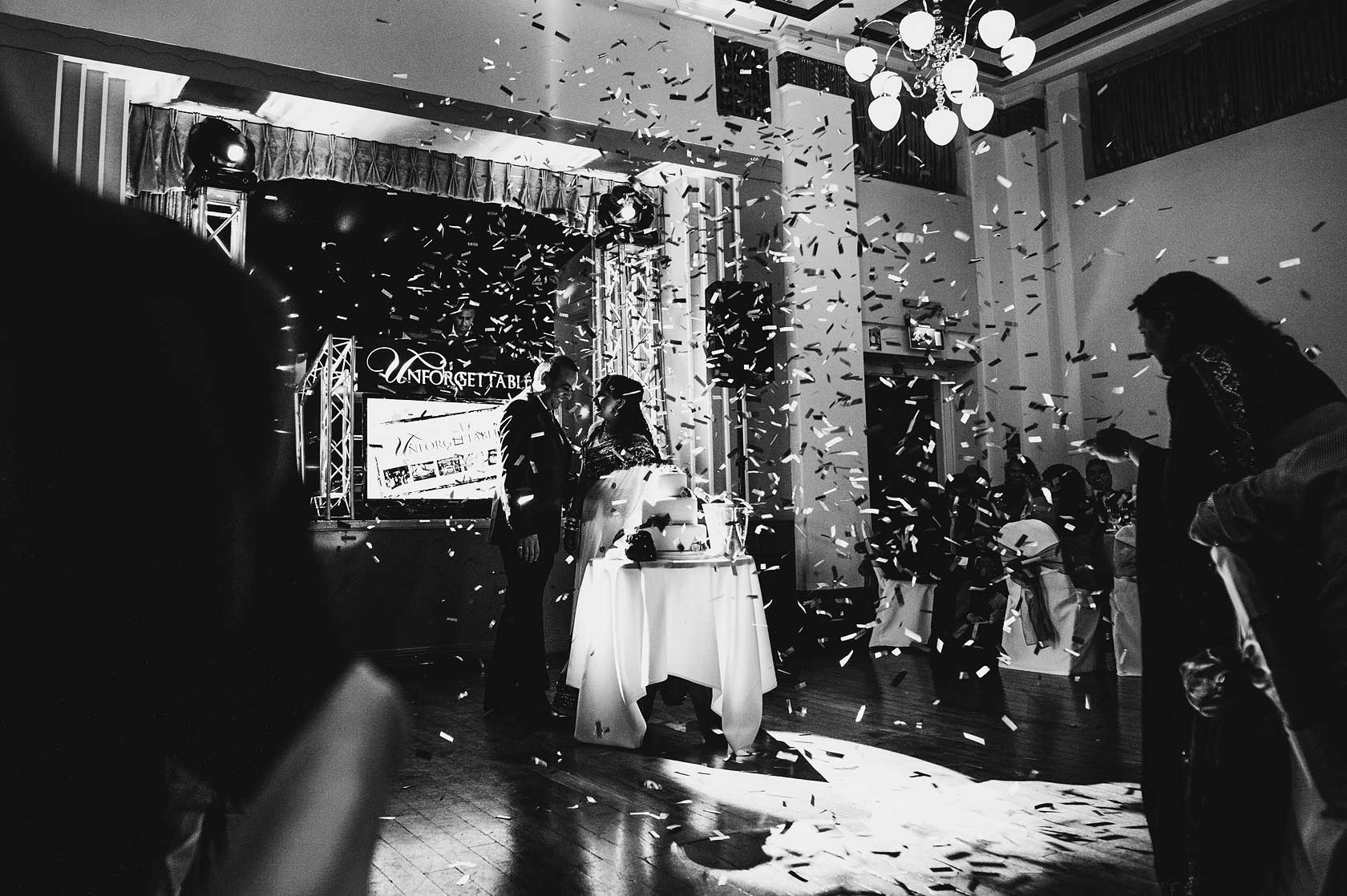 Wedding Photographer at Devonshire Place