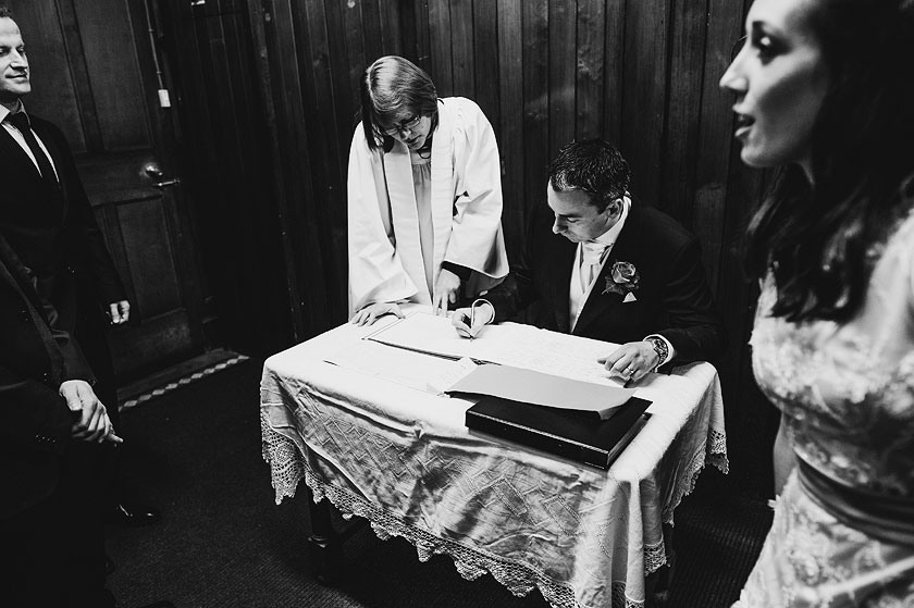 Knutsford Wedding Photojournalism