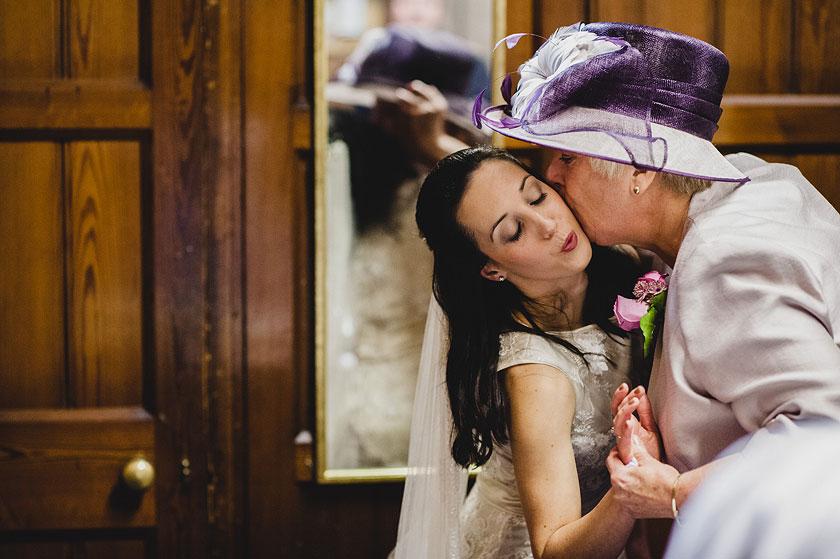 Belle Epoque Wedding in Cheshire