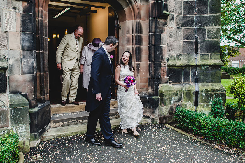 Wedding Photographer in Knutsford
