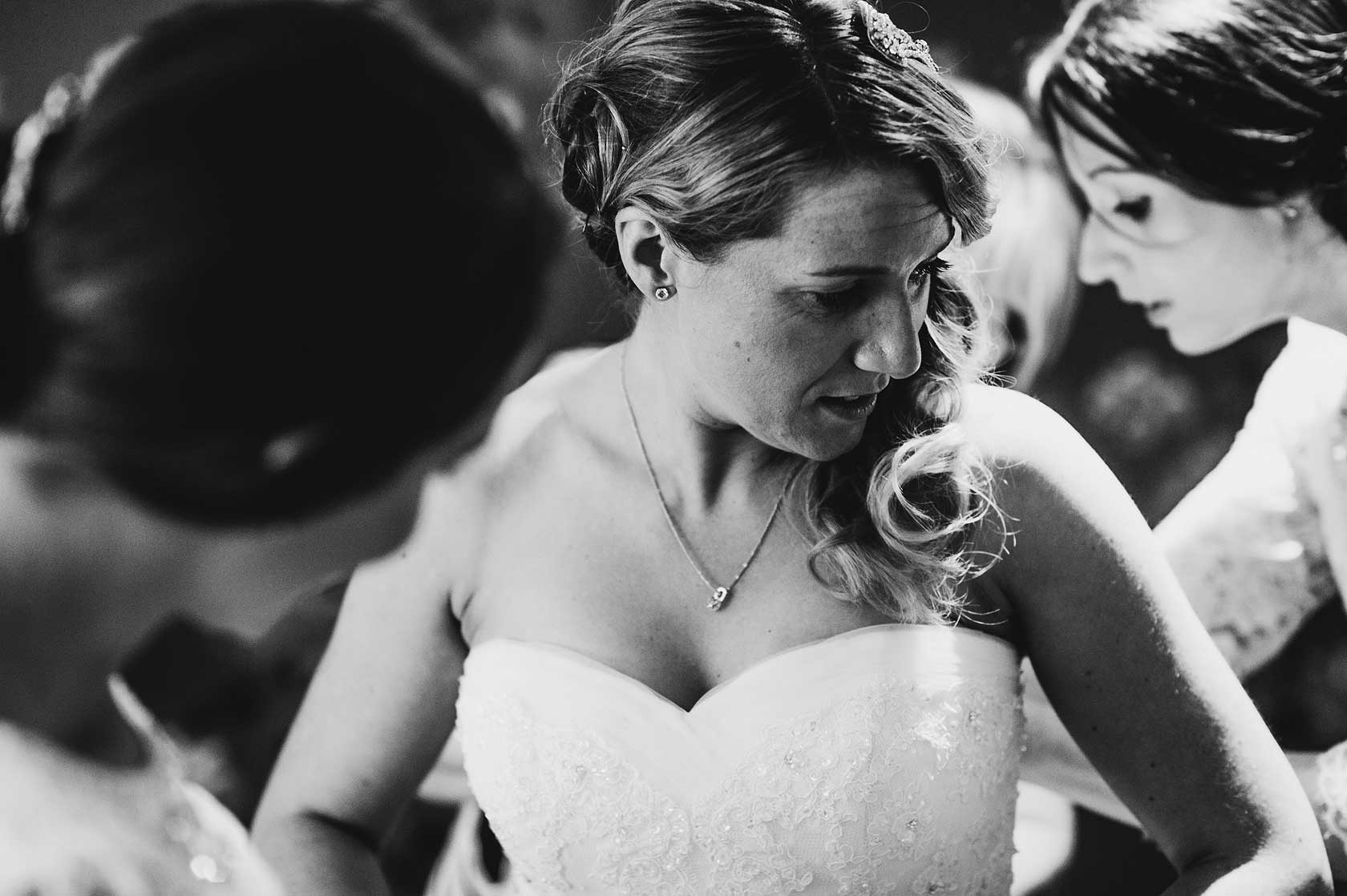 Reportage Wedding Photography at The Swan Hotel