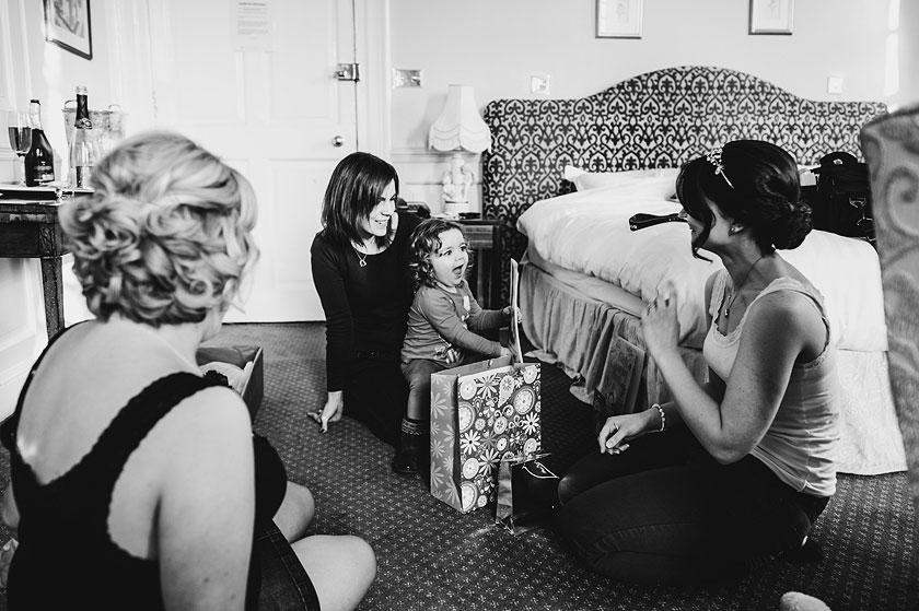 Suffolk Wedding Photojournalism